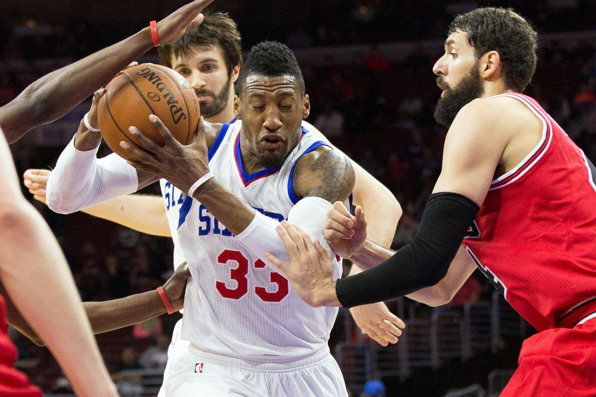 How the Philadelphia 76ers Struck Gold With Robert Covington ...