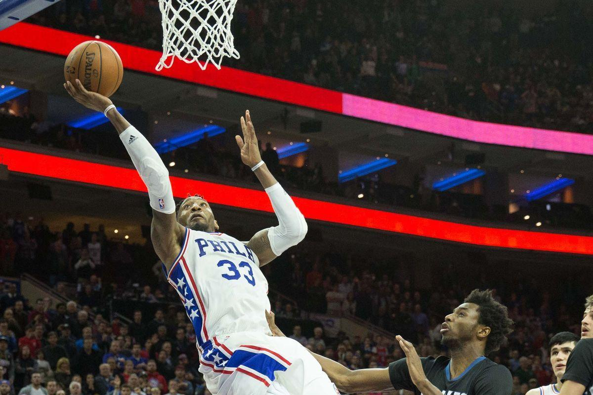 Sixers forward Robert Covington deserves more respect for his all ...