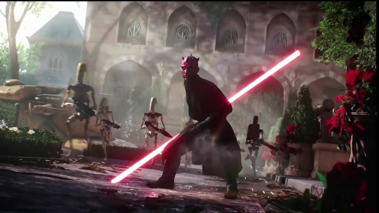 Everything You Need To Know About The 'Star Wars: Battlefront 2 ...