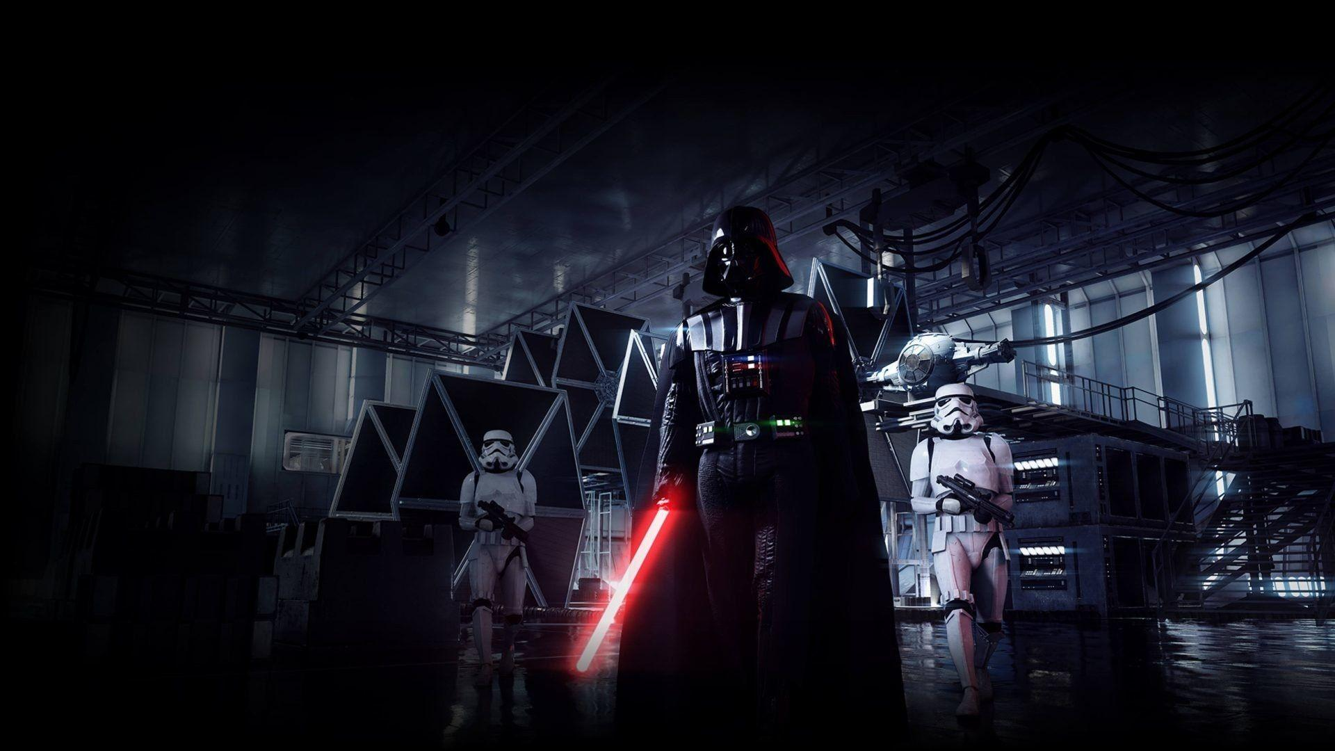 Save Star Wars Battlefront II HD Wallpapers | Playstation, Xbox ...