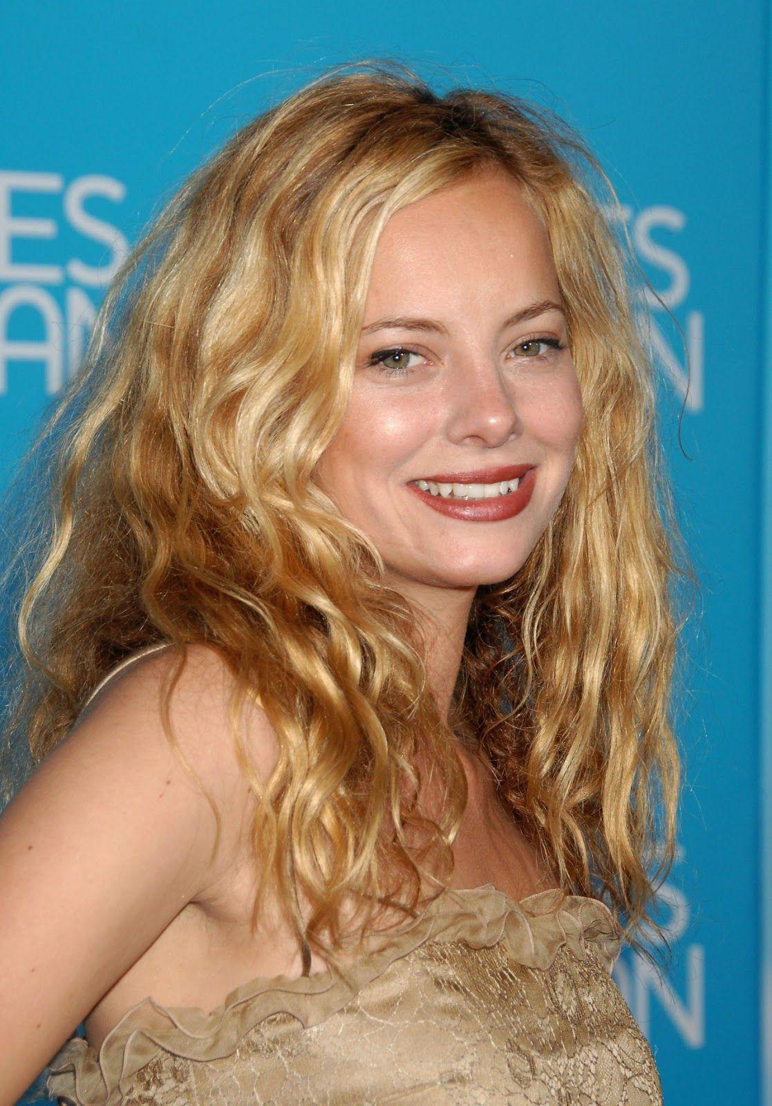 Hollywood Actress Wallpaper: Bijou Phillips Wallpapers