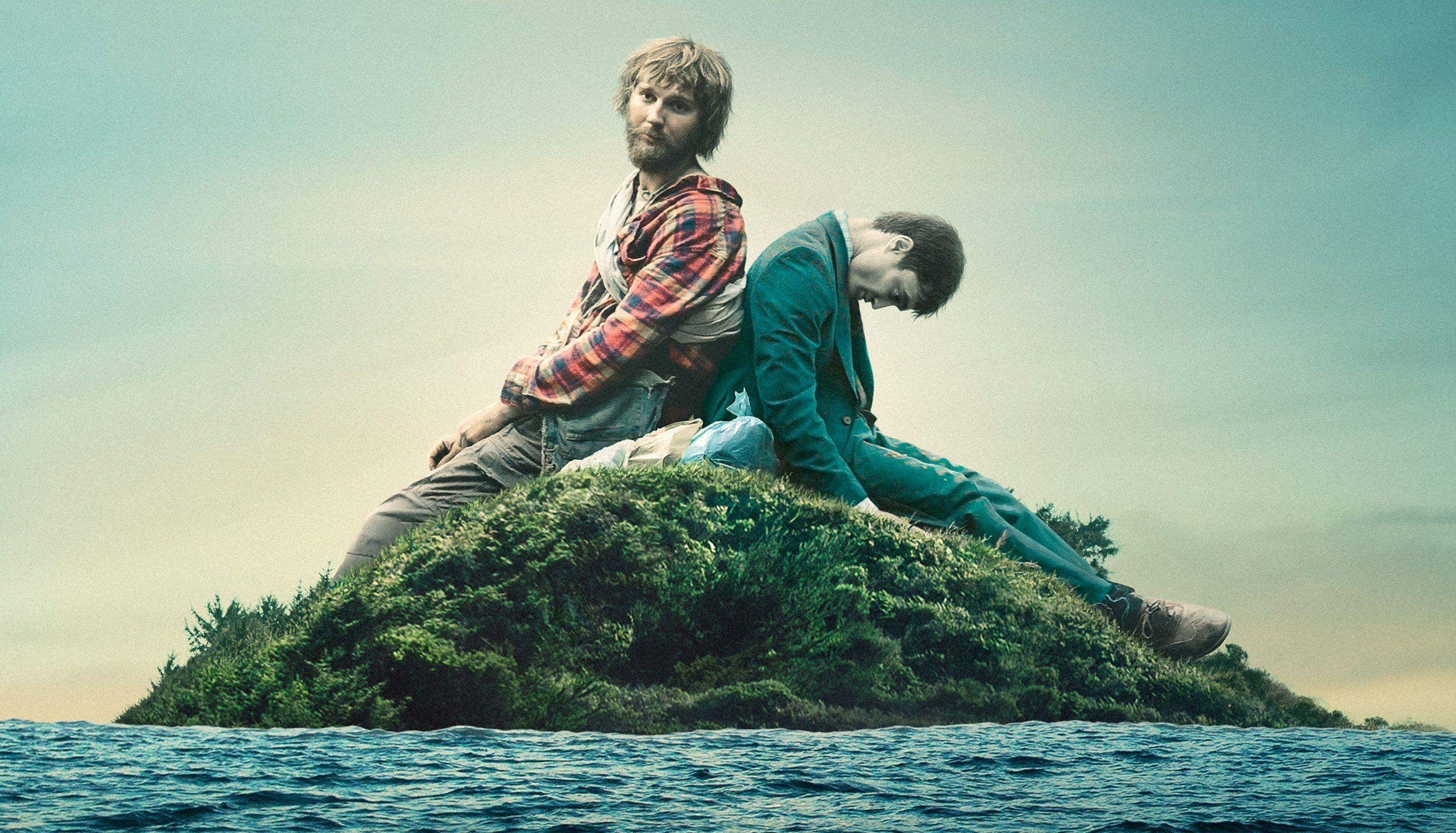 3 Swiss Army Man HD Wallpapers | Backgrounds - Wallpaper Abyss