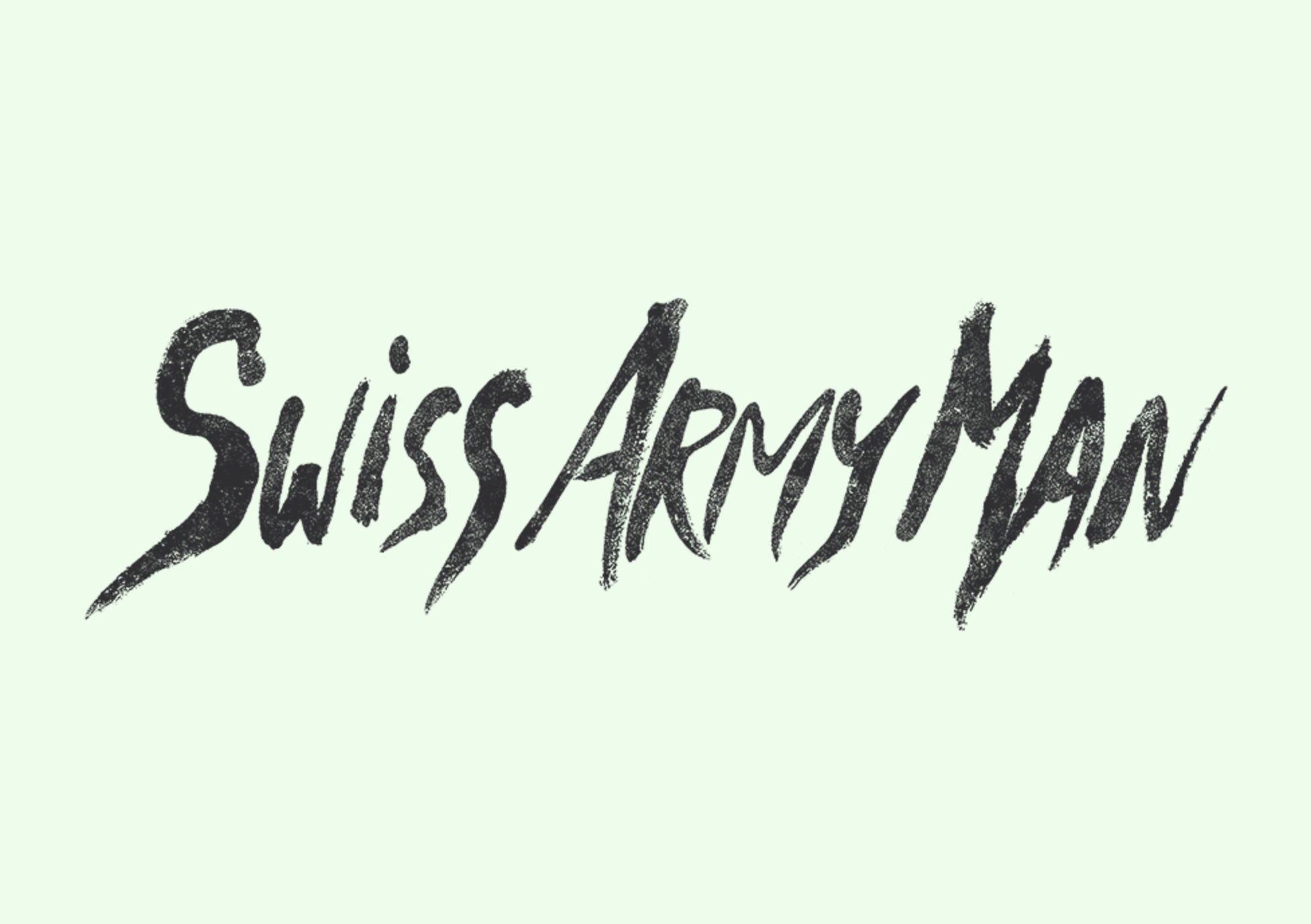 Widescreen Wallpapers: Swiss Army Man wallpapers