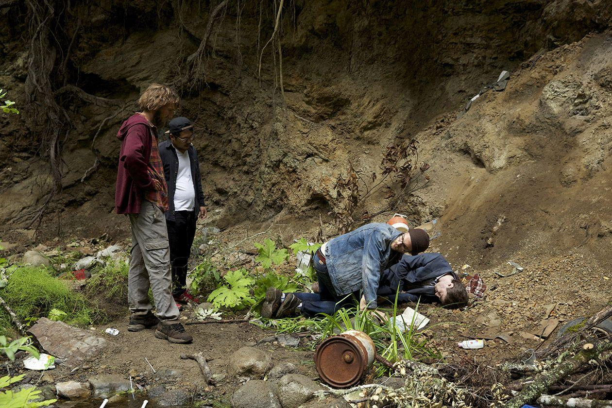 An Interview with Swiss Army Man's The Daniels