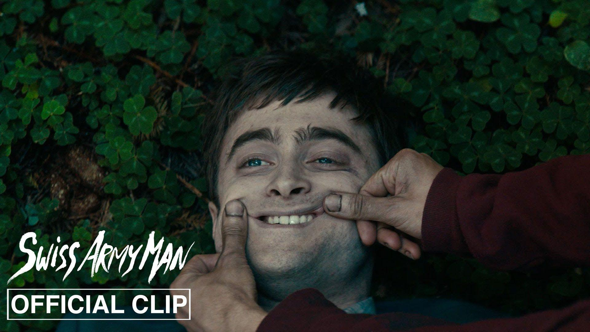 Swiss Army Man | Help Get Me Home | Official Clip HD | A24 - YouTube