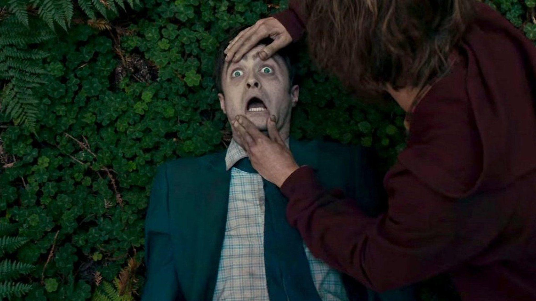 Swiss Army Man — film review: 'Charming melancholy'