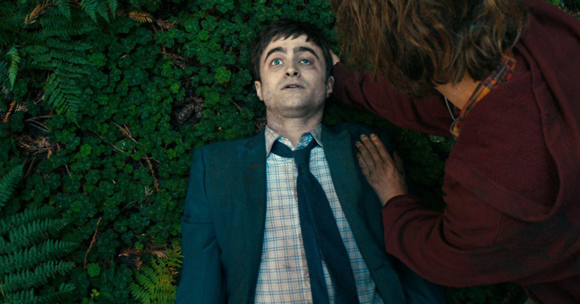 Swiss Army Man's Matthew Hannam on Editing for Your Audience ...