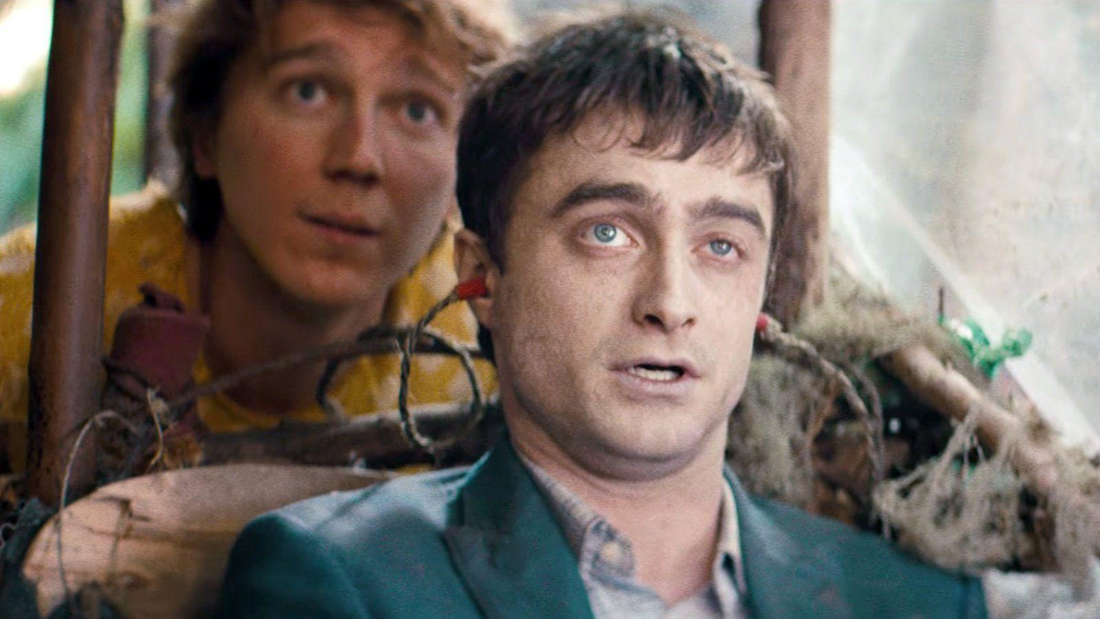 Swiss Army Man - NYT Watching