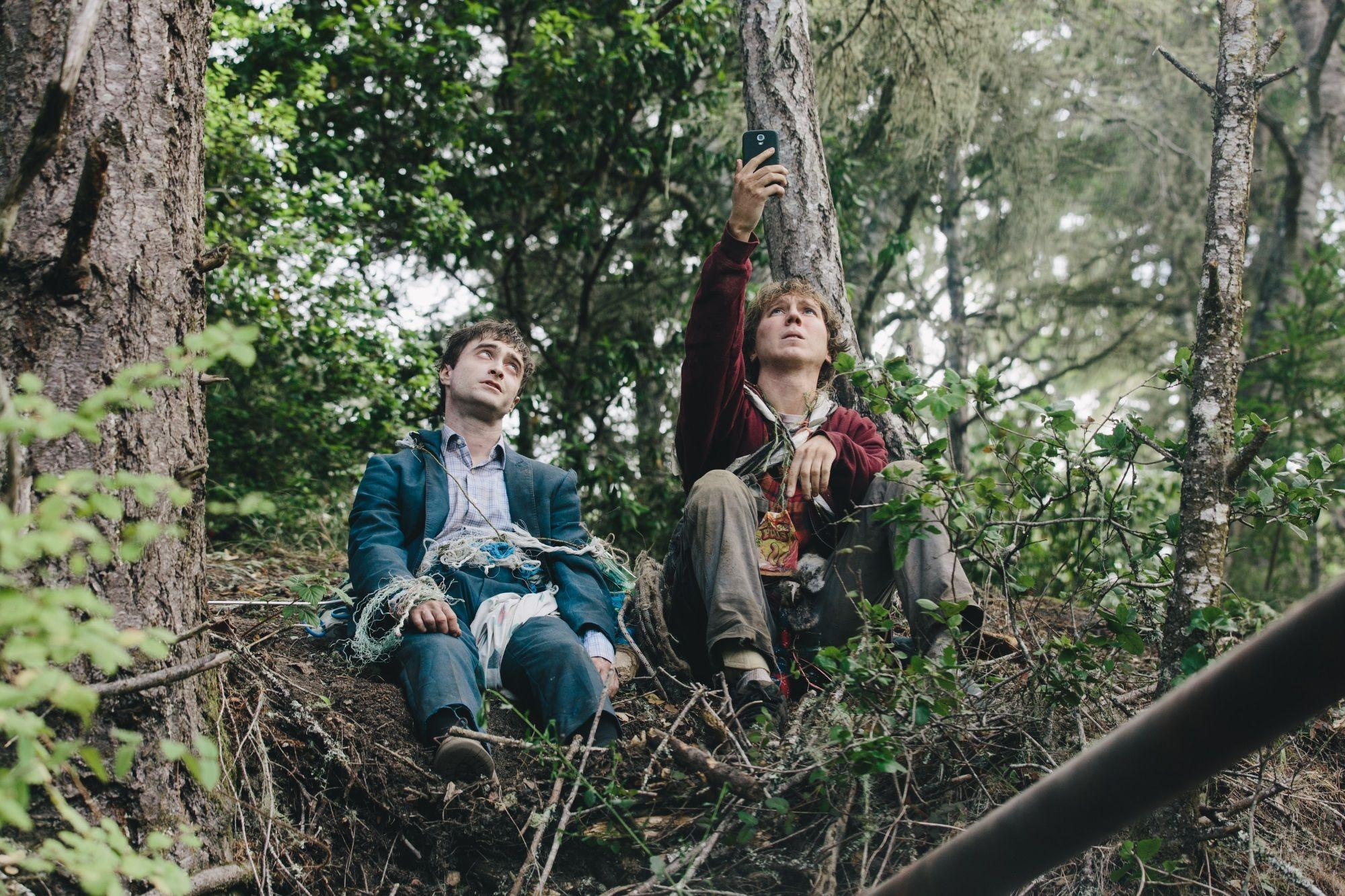 Swiss Army Man Directors on Dissonance, a White Chicks Remake ...