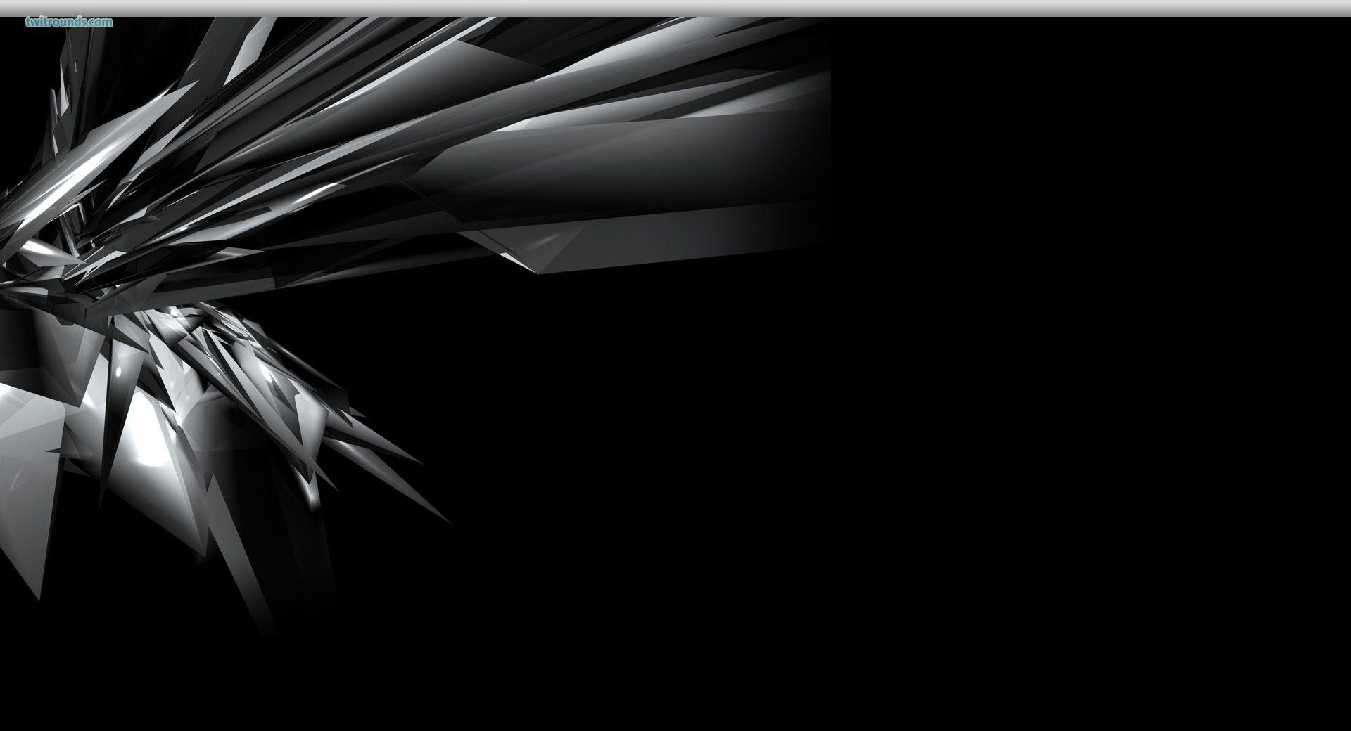Black And Silver Wallpaper Designs 9 Cool Hd Wallpaper ...