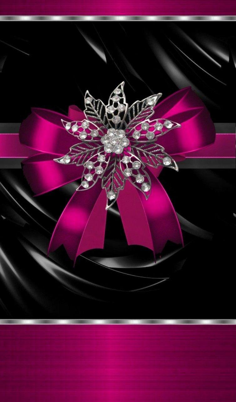 Black And Pink Wallpapers - Wallpaper Cave