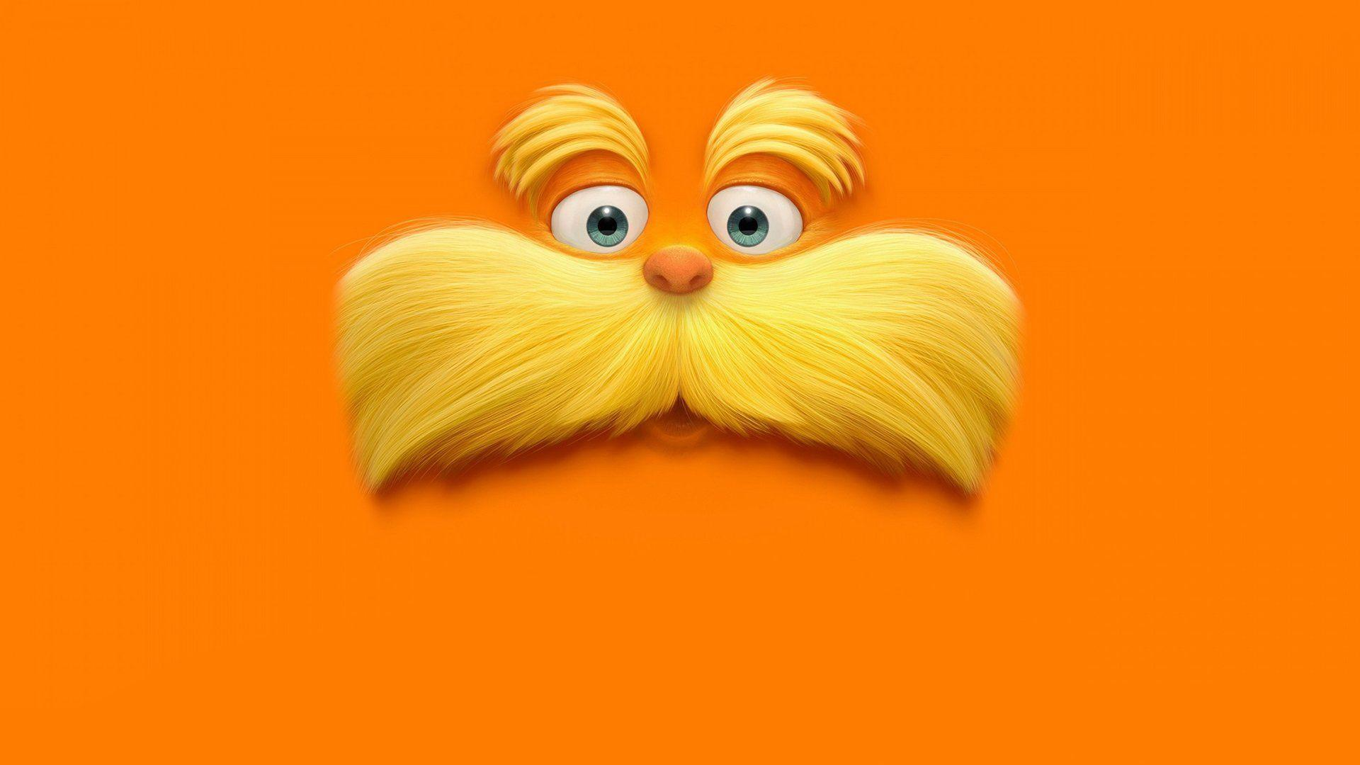 The Lorax Wallpapers Wallpaper Cave