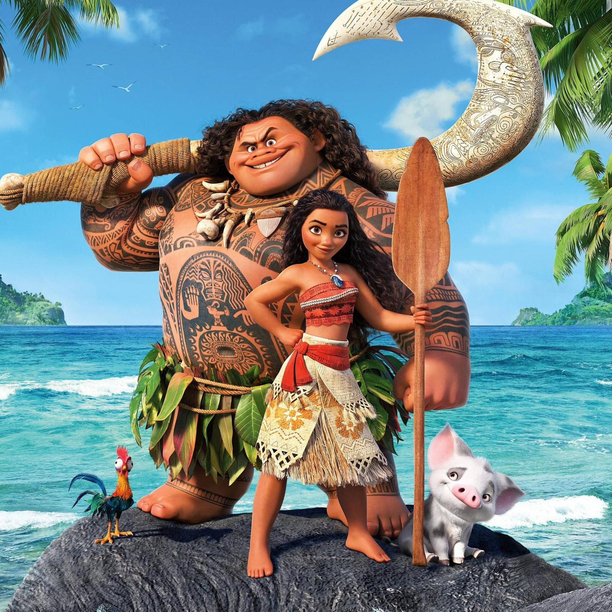 Maui Disney Wallpapers | Wallpapers 4k | Pinterest | Wallpaper and ...