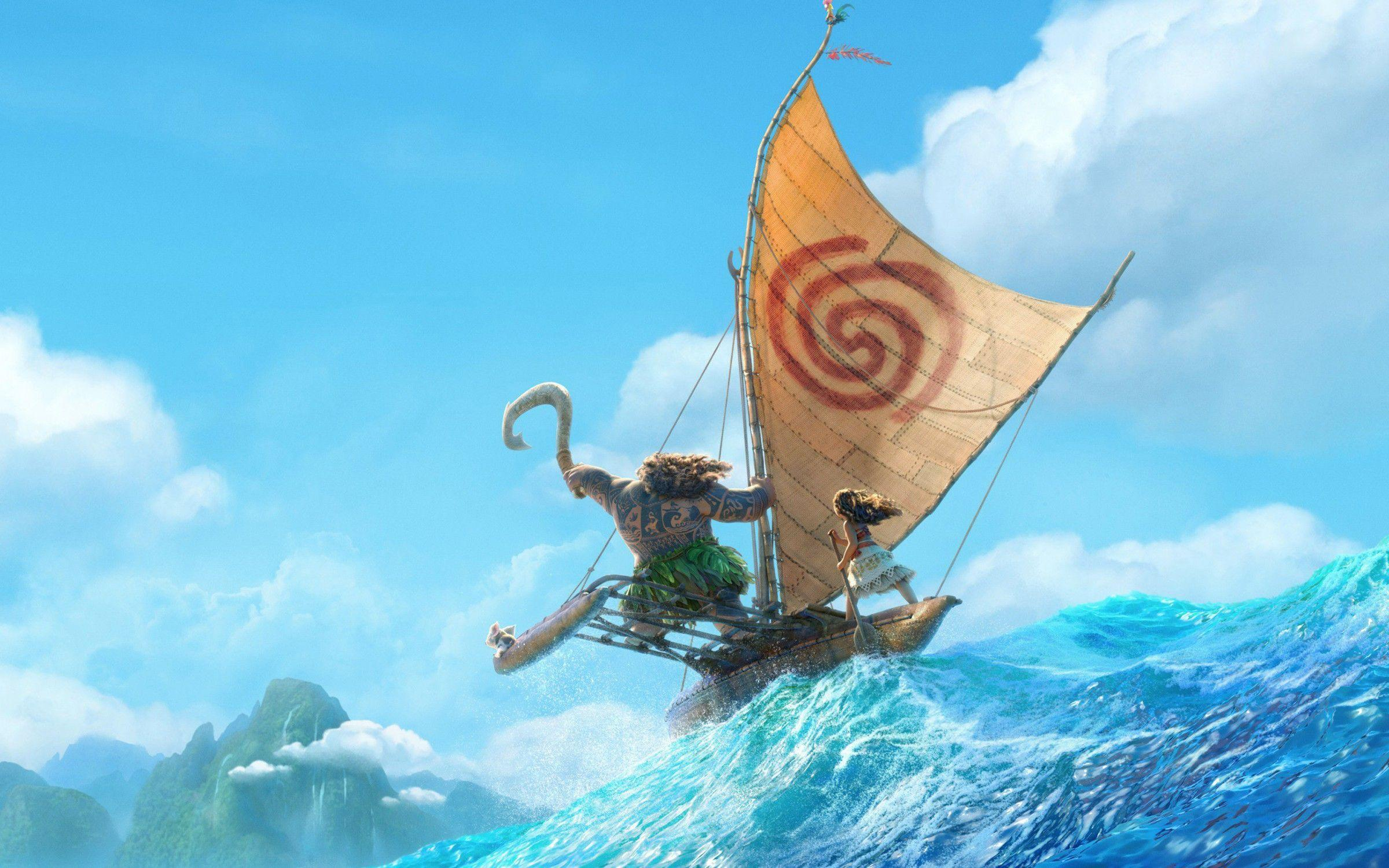 Moana HD Images 7 | Moana HD Images | Pinterest