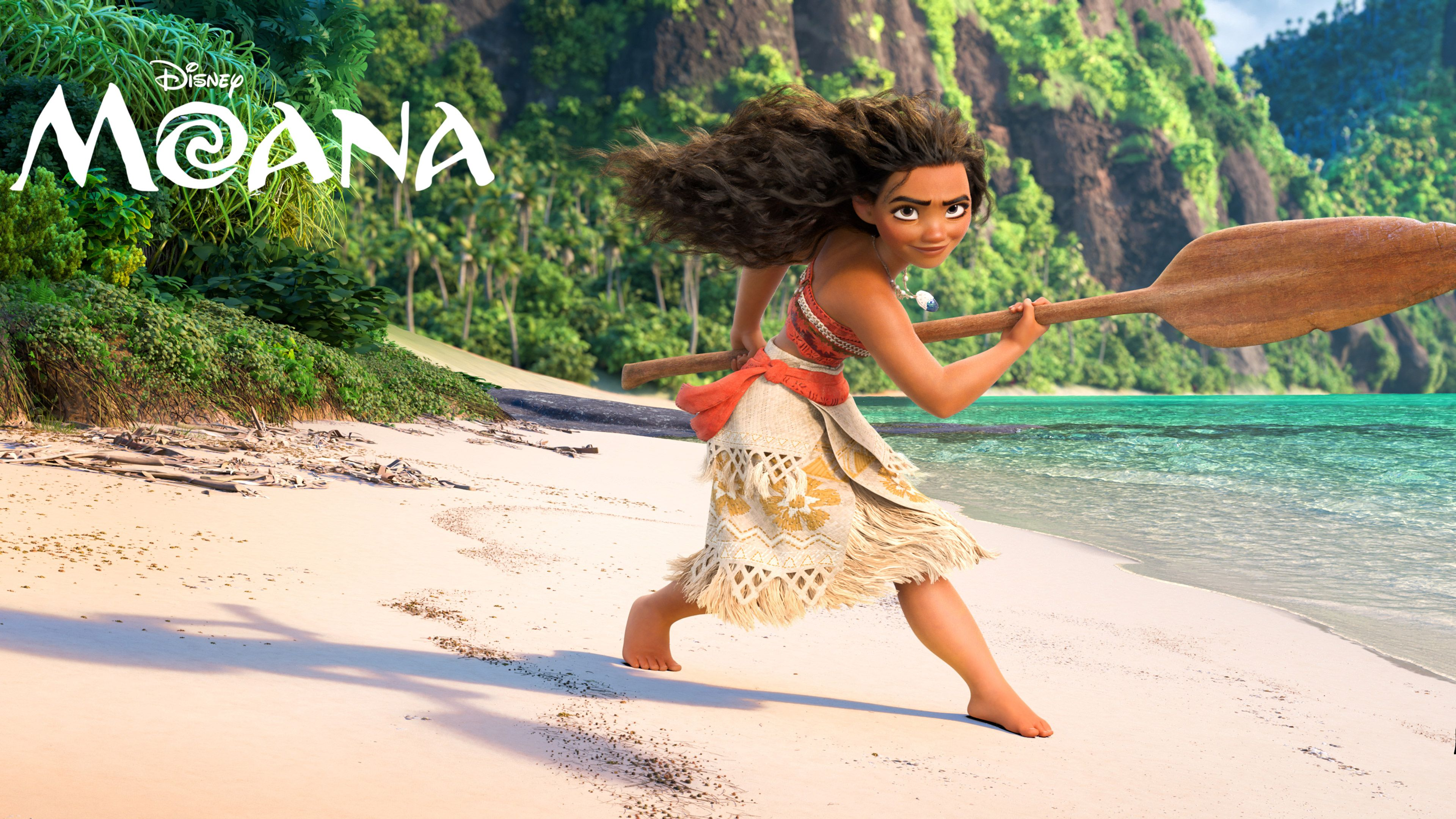 Moana 4K Wallpapers | HD Wallpapers