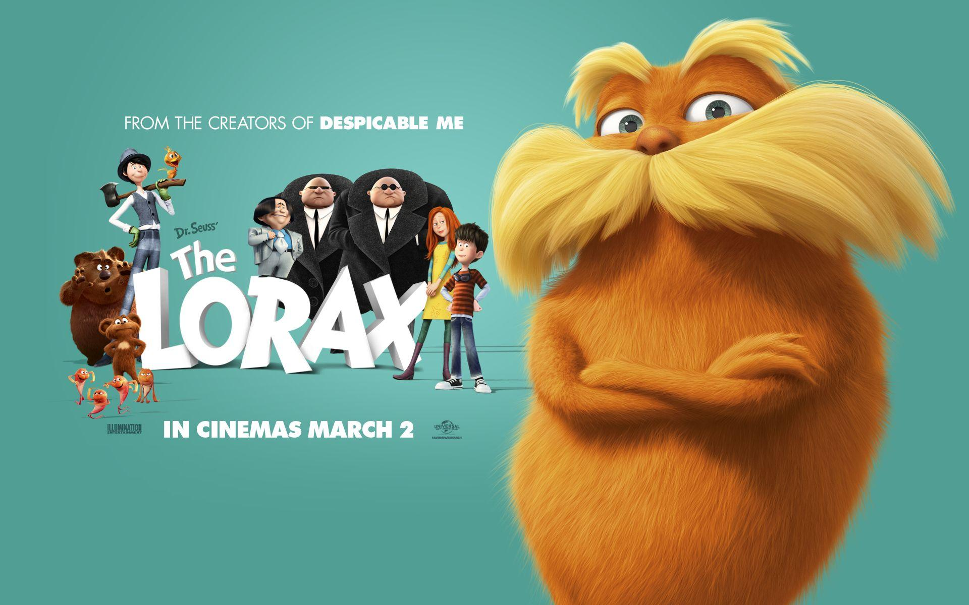 the lorax a message to preserve [the lorax] the message of the movie is actually a warning against environmentalism he built walls around the city presumably to preserve the quality of.