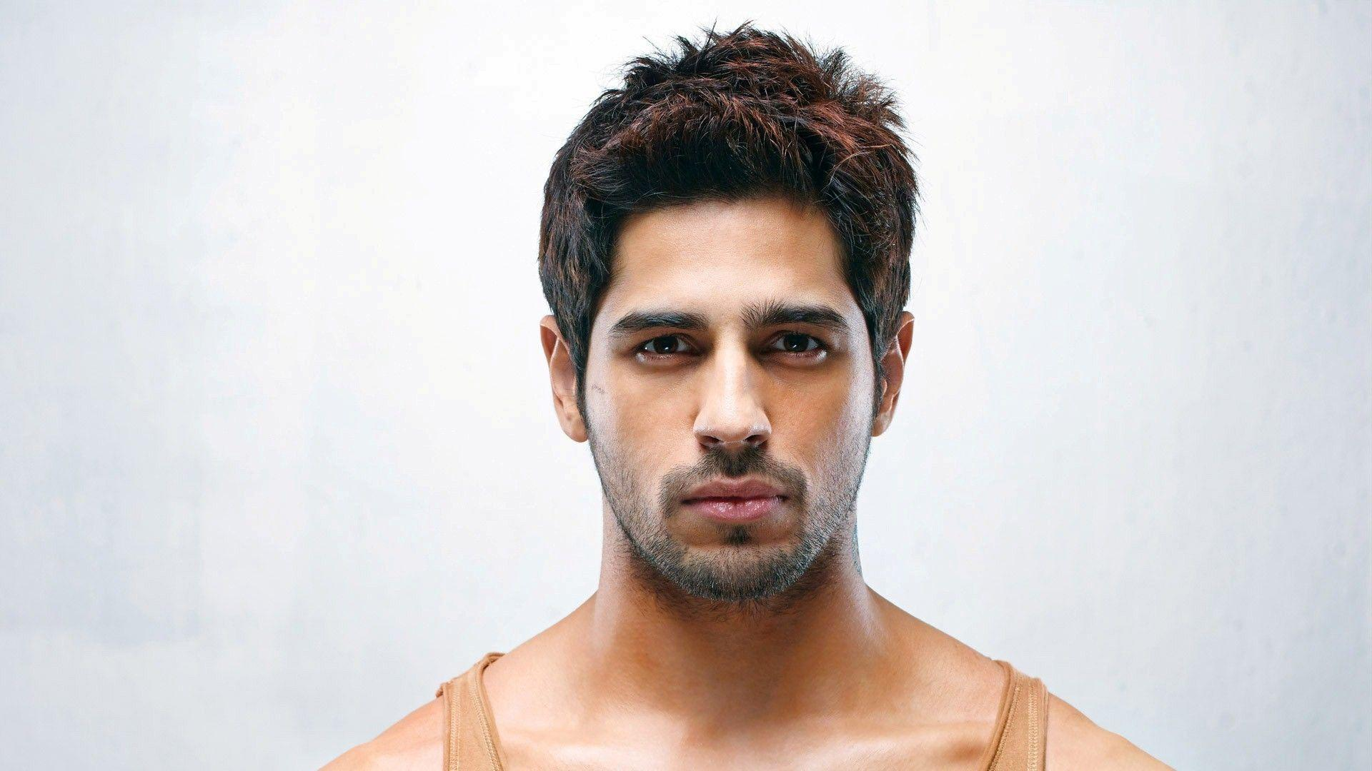 Sidharth Malhotra New Bollywood Handsome Actor HD Wallpapers | HD ...
