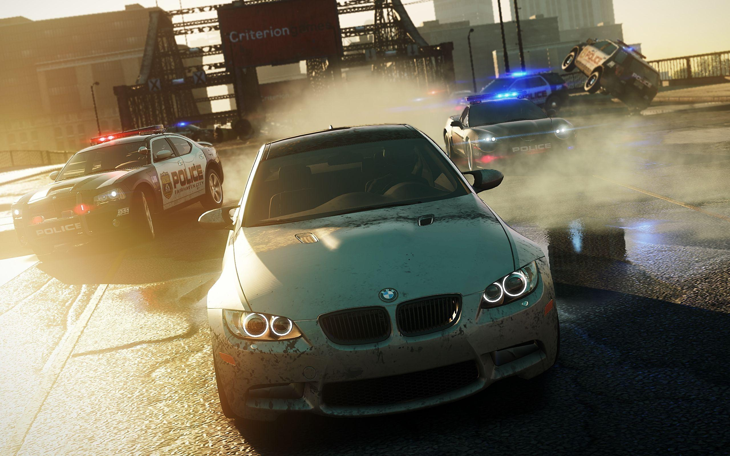 Need for Speed Most Wanted 2012 Wallpapers | HD Wallpapers