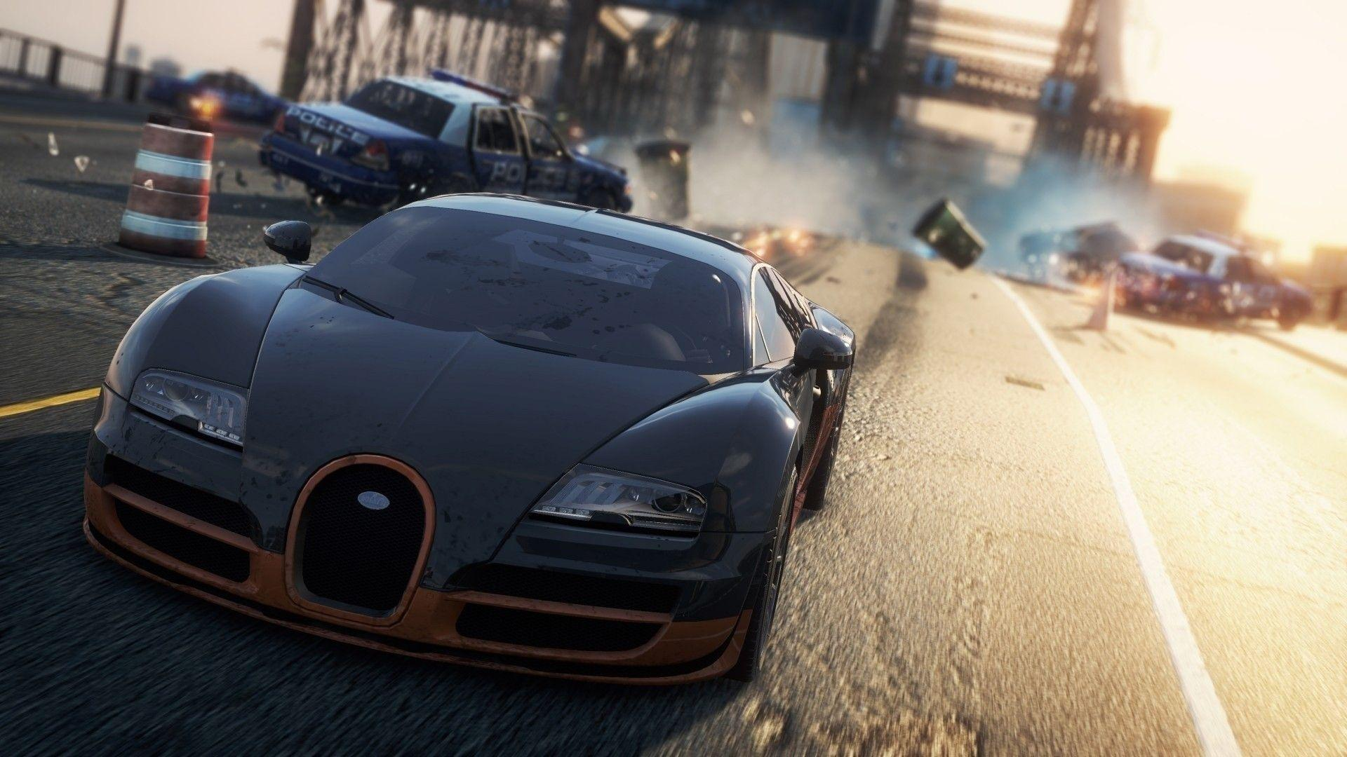 Need for speed most wanted 2 Full HD Wallpaper and Background ...