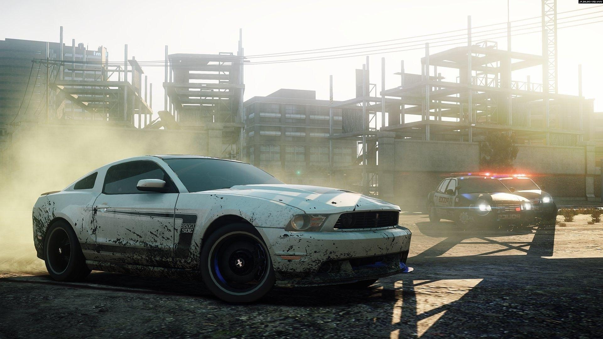 car, Video Games, Need For Speed: Most Wanted (2012 Video Game ...