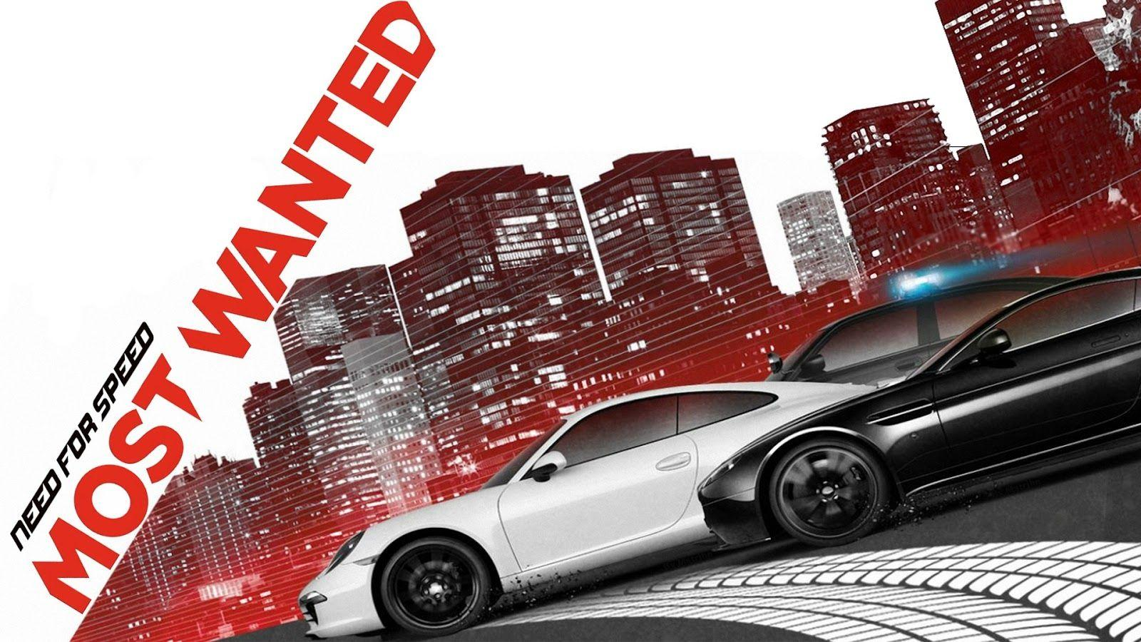 Need For Speed Most Wanted Wallpapers Wallpaper | Art Wallpapers ...