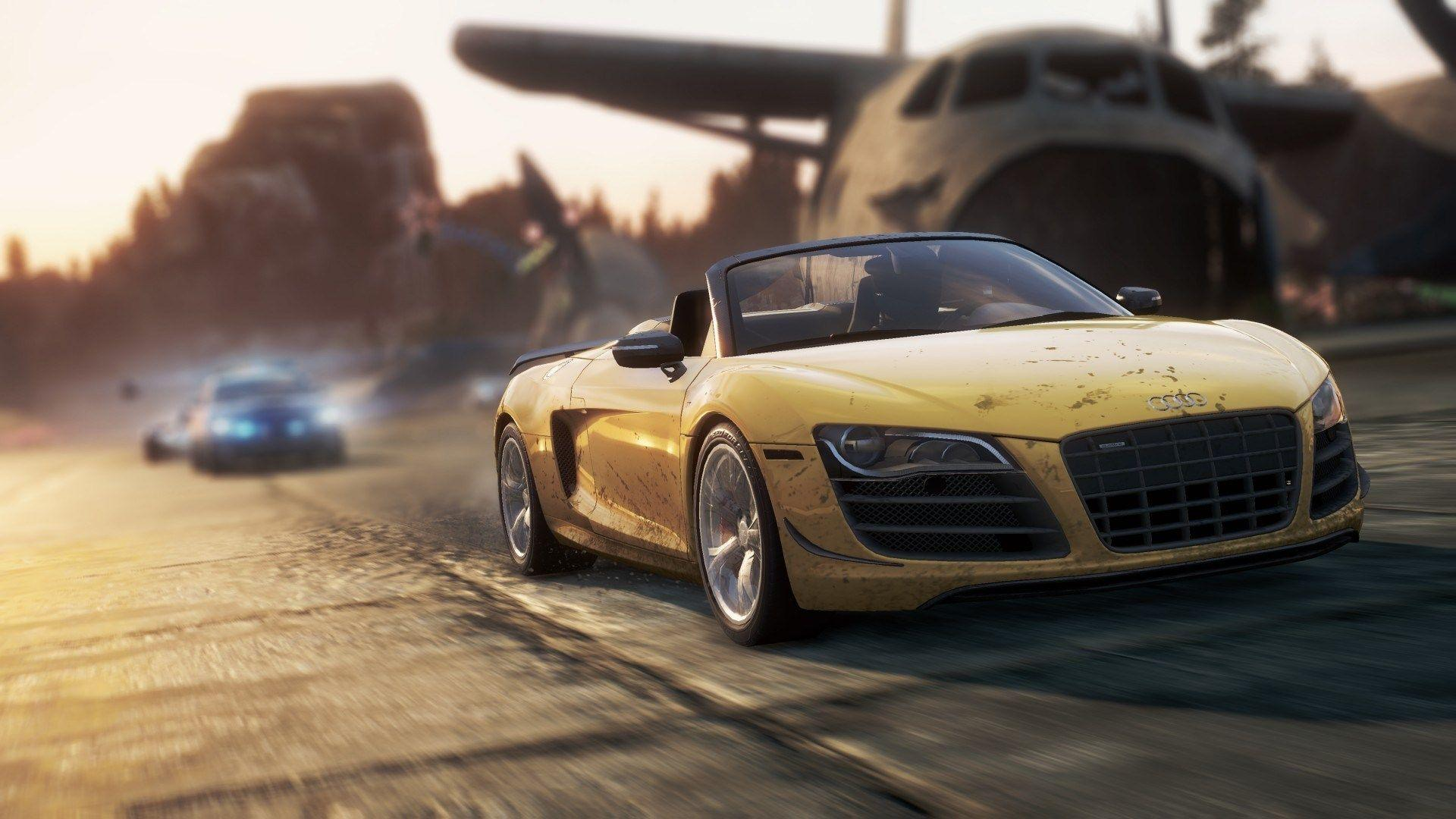 need for speed most wanted 2012 wallpapers and backgrounds
