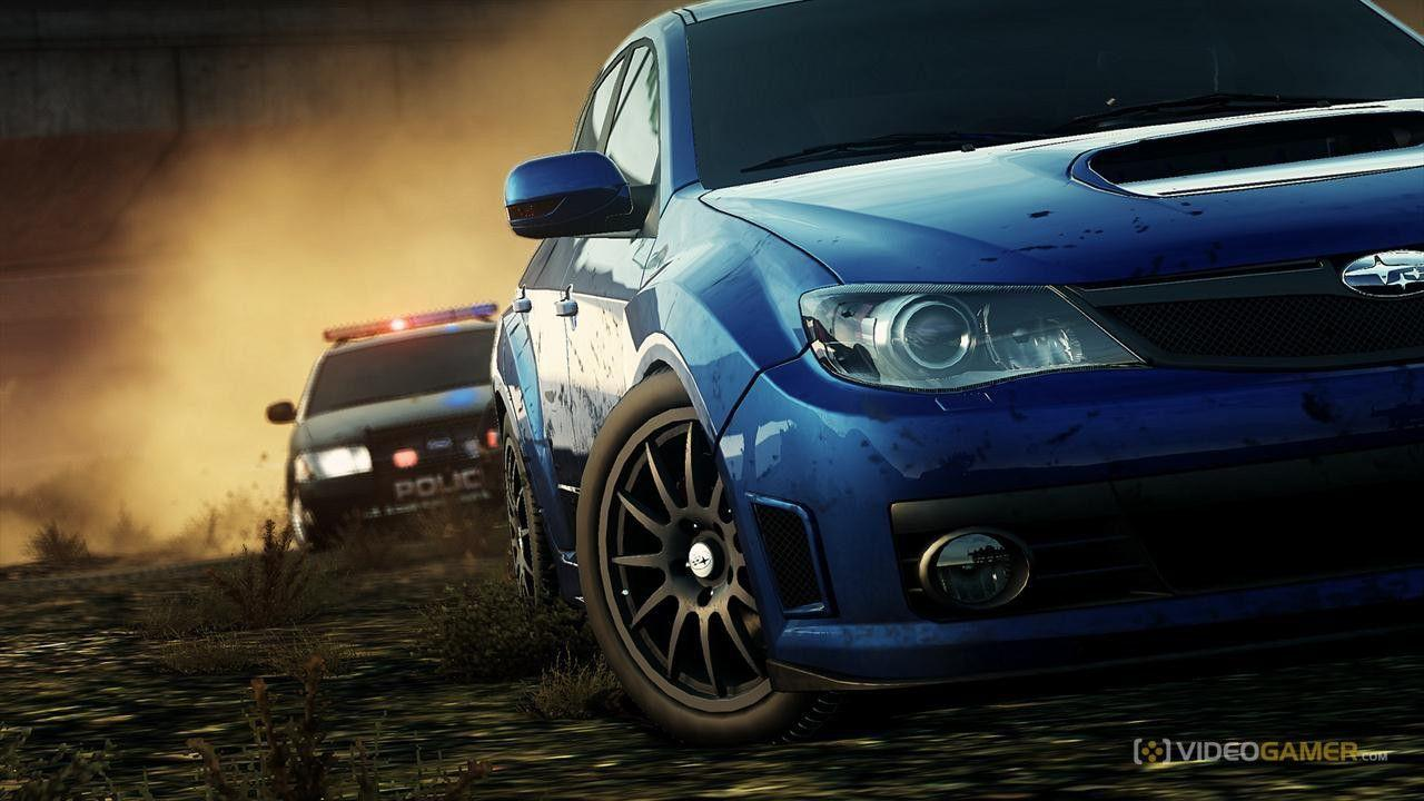 The Game Stuffs: Need for Speed : Most Wanted 2012 HD Wallpapers