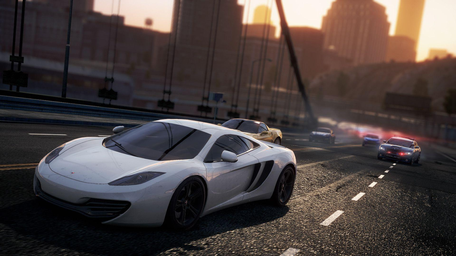 Desktop Need For Speed Most Wanted Cars Afari On Wallpaper Hd High ...