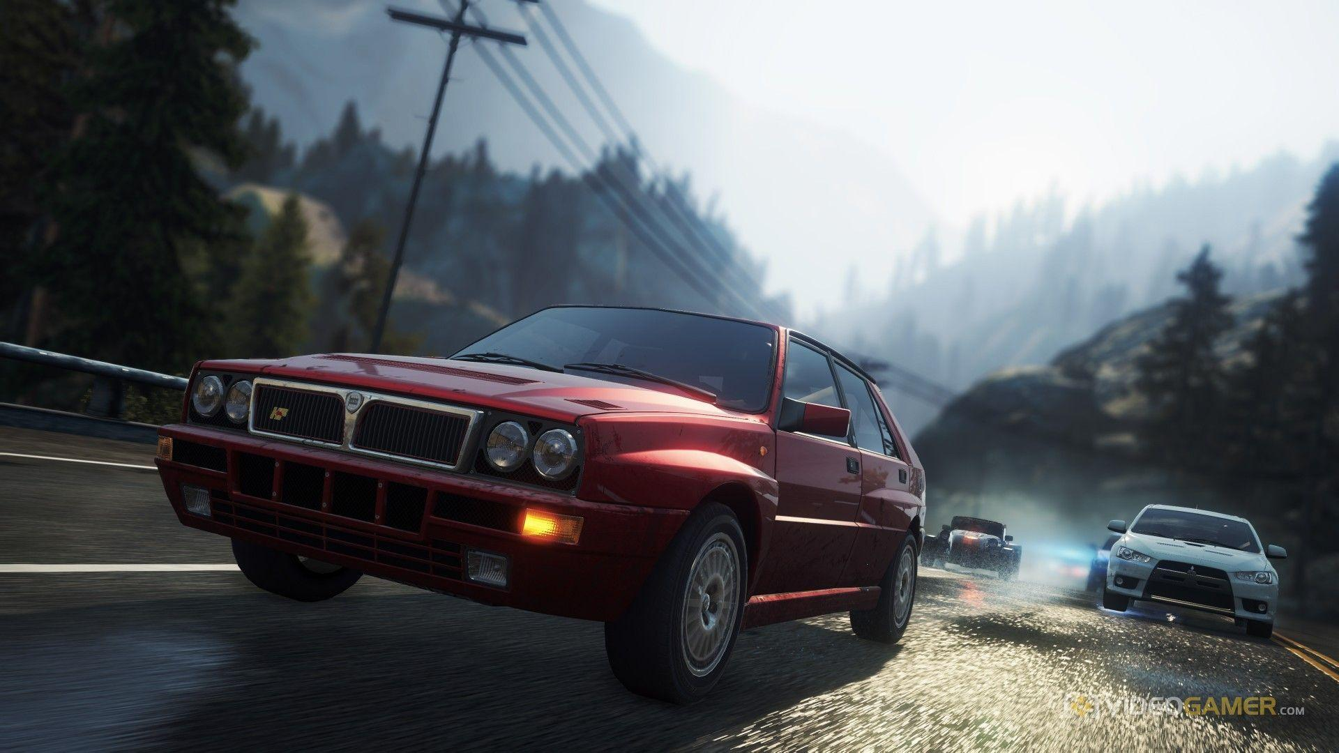 Need For Speed: Most Wanted (2012) Screenshots - VideoGamer.com