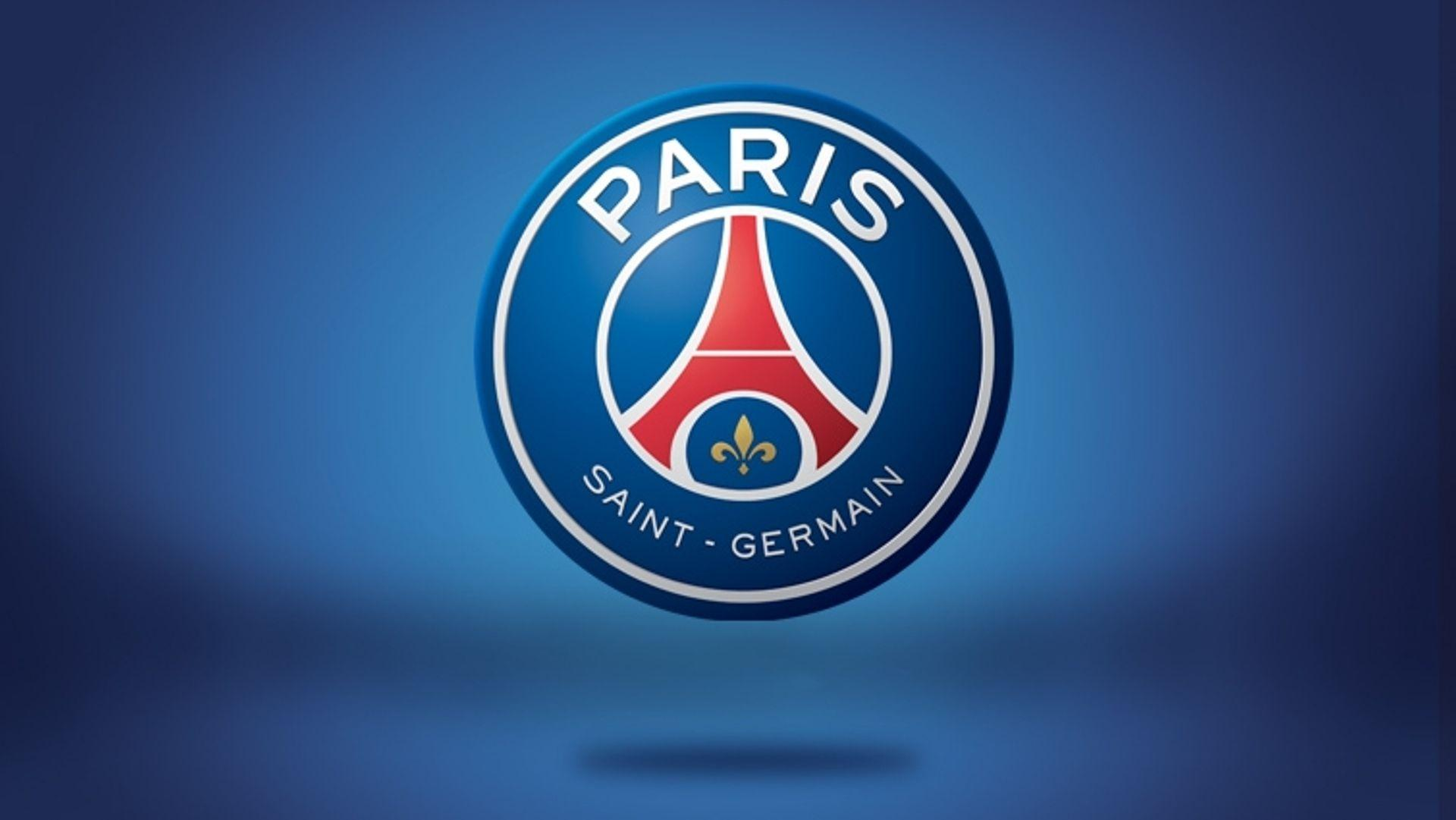 PSG Logo Blue Wallpaper HD Desktop Free Images #6704 Wallpaper ...