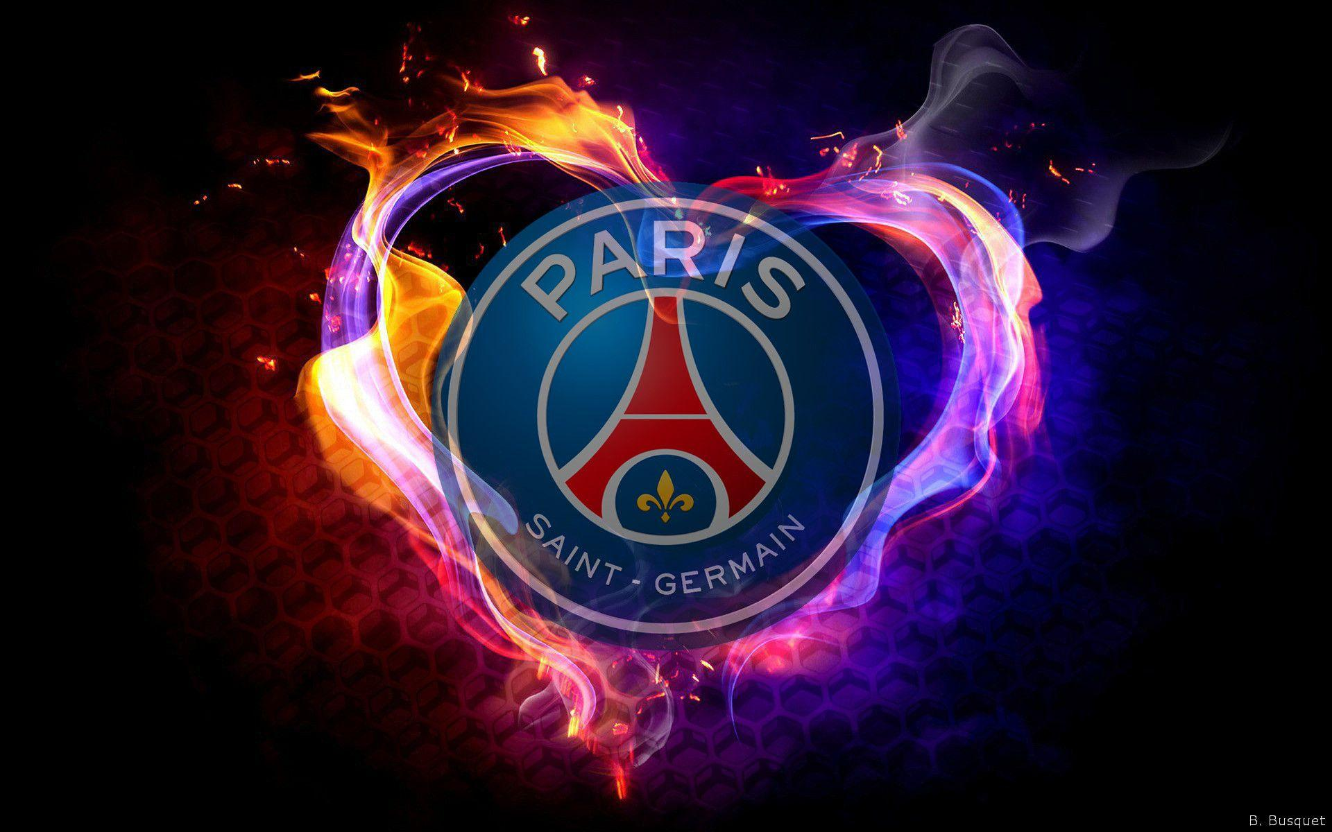 Paris Saint-Germain (PSG) - Barbaras HD Wallpapers