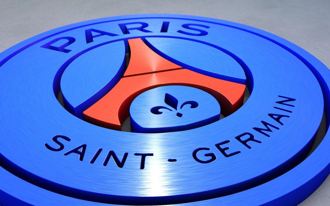 PSG 3D Awesome Logo Wallpaper #3355 Wallpaper Themes | Collectwall.com