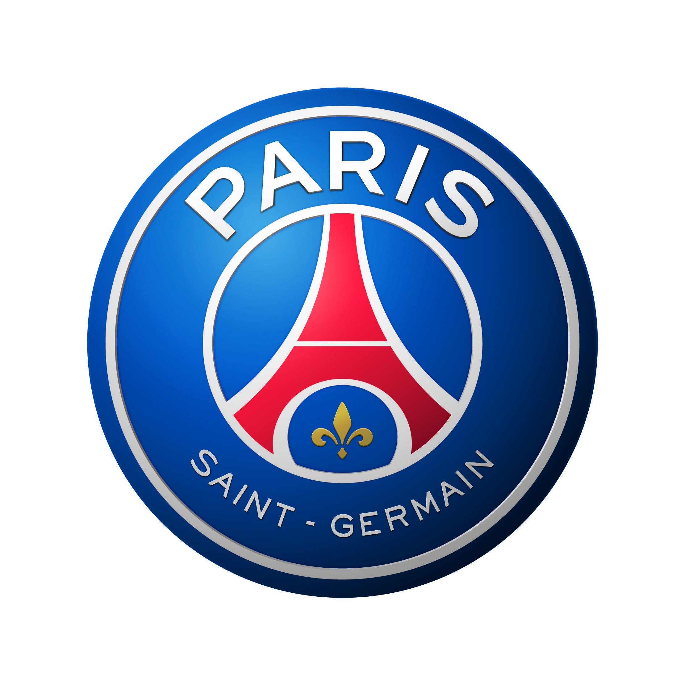 Paris Saint-Germain Logo | HD Wallpapers Pulse
