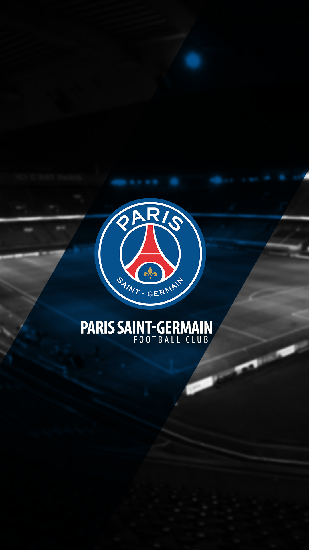 Paris Saint Germain Wallpaper iPhone - Best Wallpaper HD ...