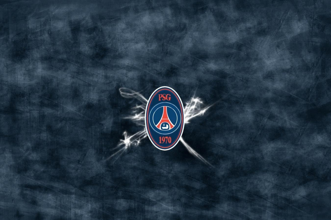 Paris Saint Germain Football Wallpaper