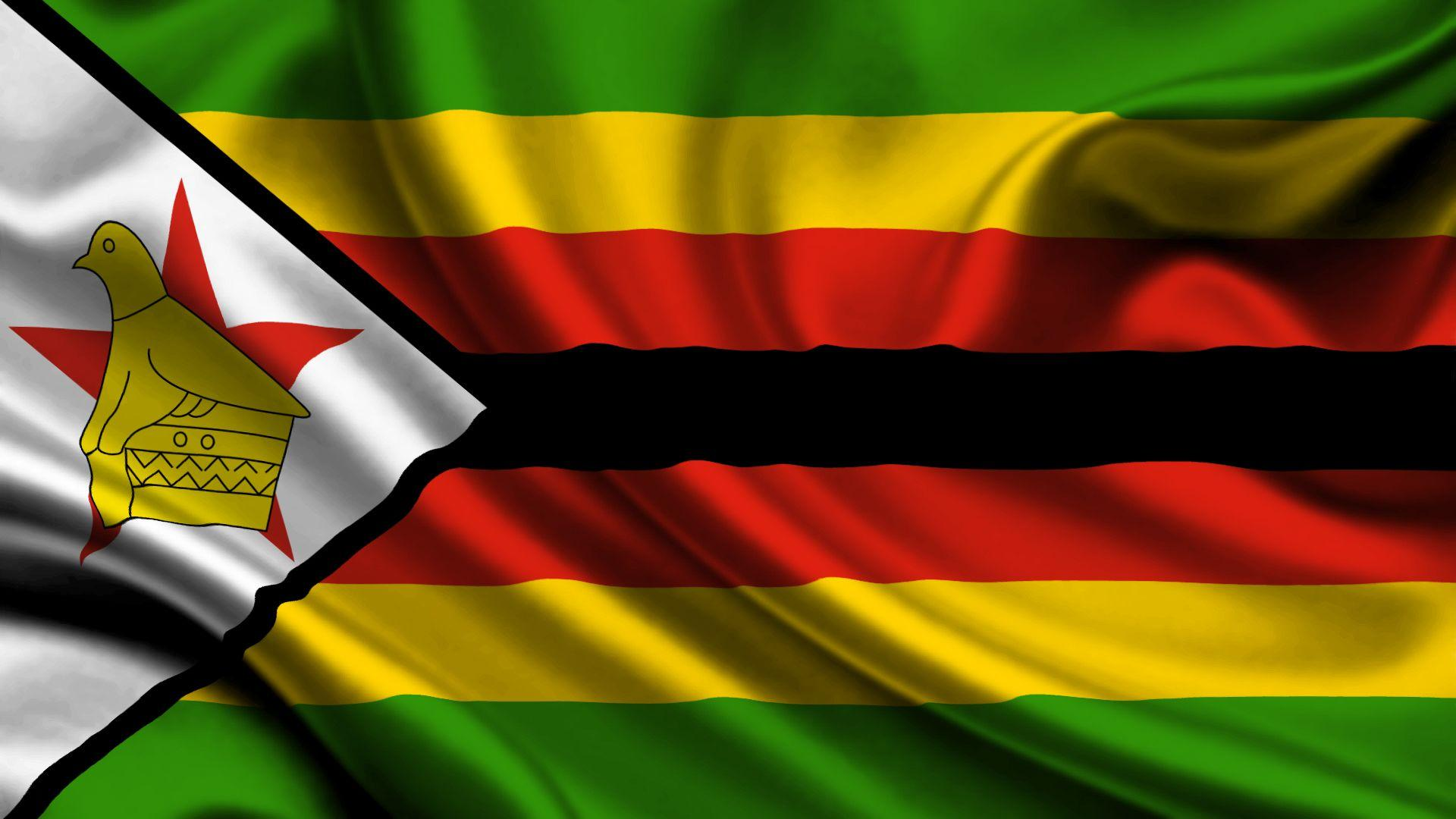 1 Flag of Zimbabwe HD Wallpapers | Backgrounds - Wallpaper Abyss