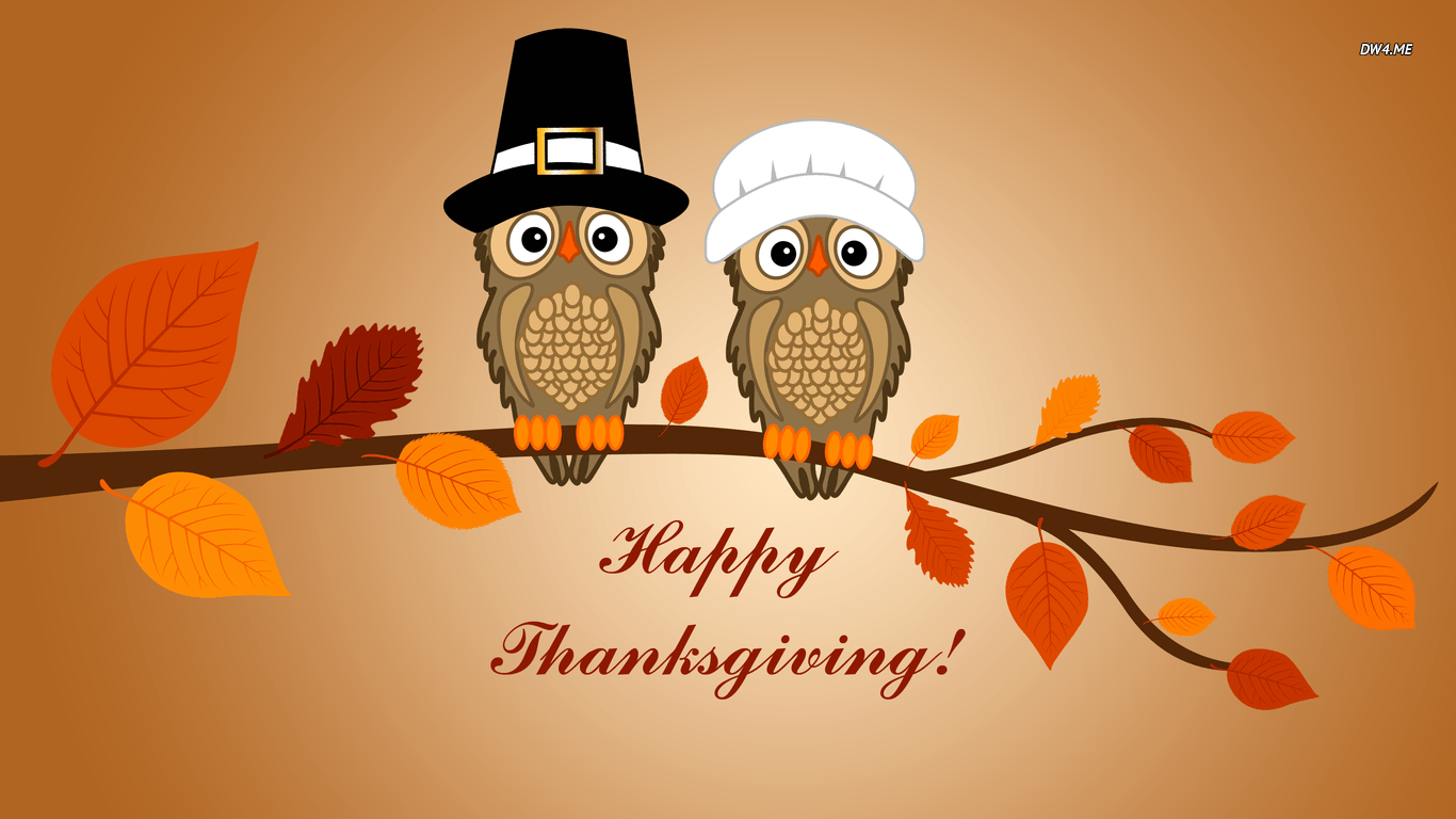 Thanksgiving Cute Background - bootsforcheaper.com