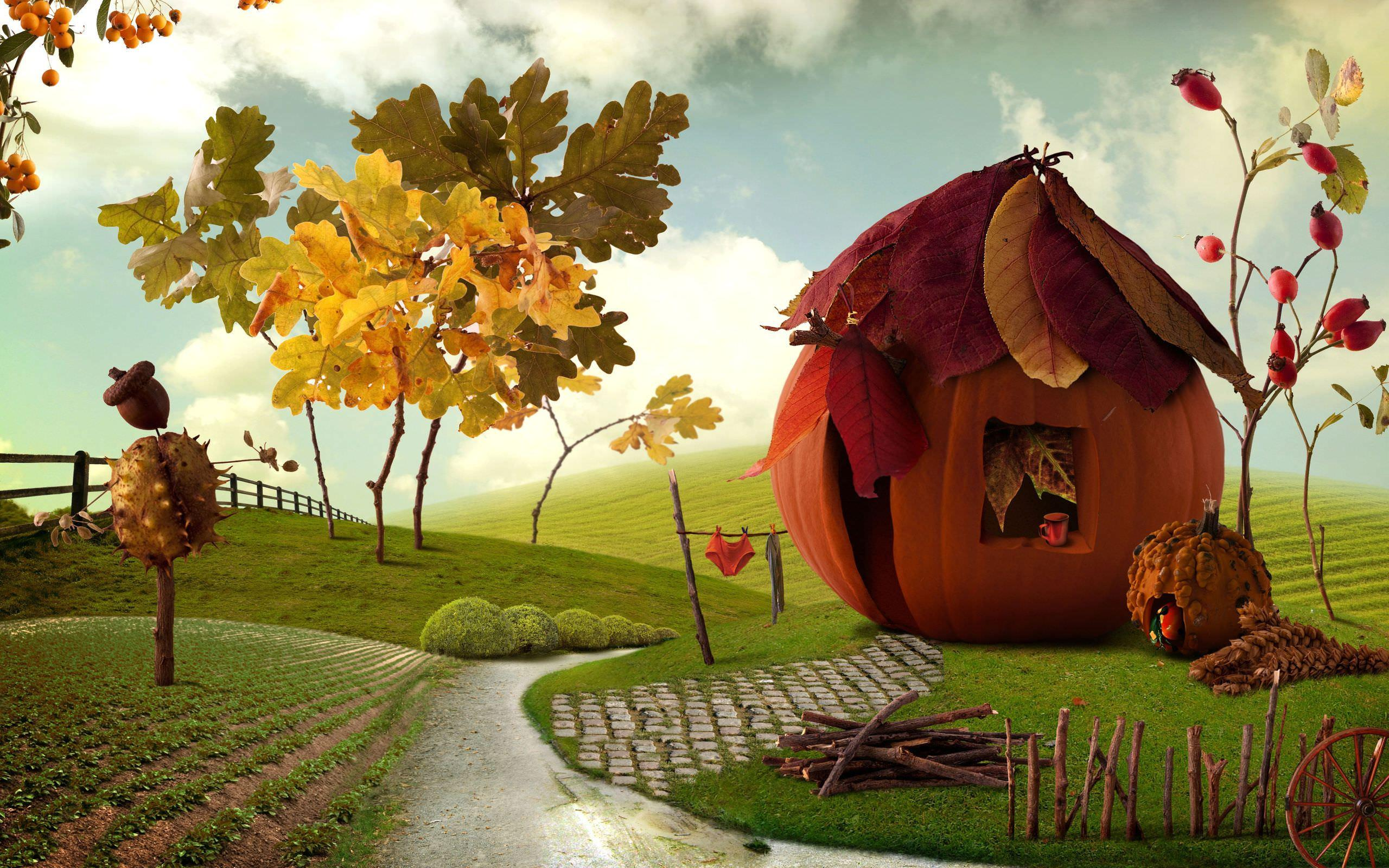 21+Thanksgiving Wallpapers, Backgrounds, Images | FreeCreatives