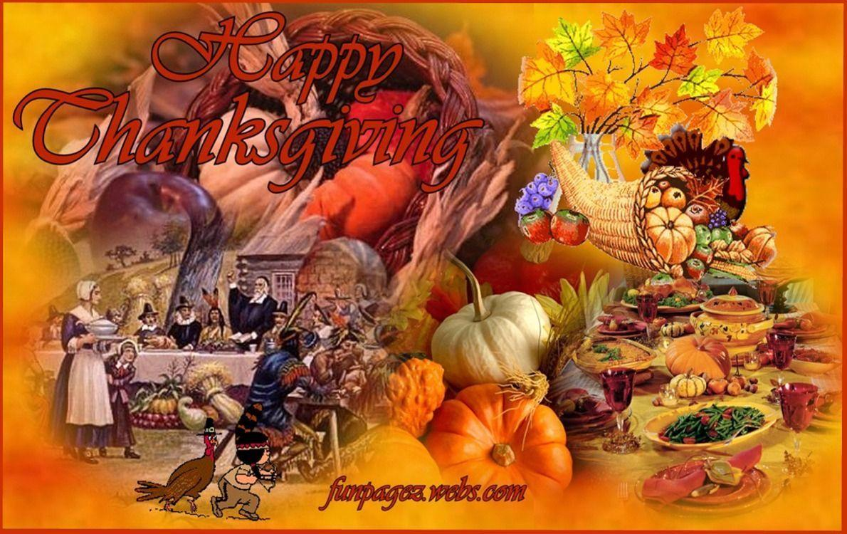 Free Happy Thanksgiving Wallpapers Wallpaper | HD Wallpapers ...