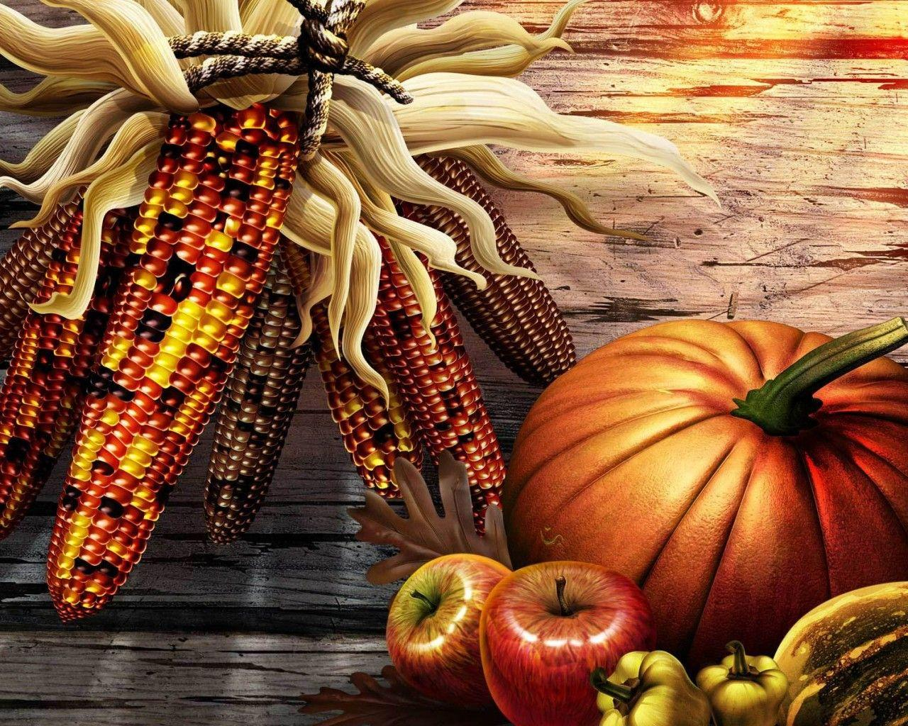 Thanksgiving Holiday Wallpaper 1920x1200 3581 : Wallpapers13.com