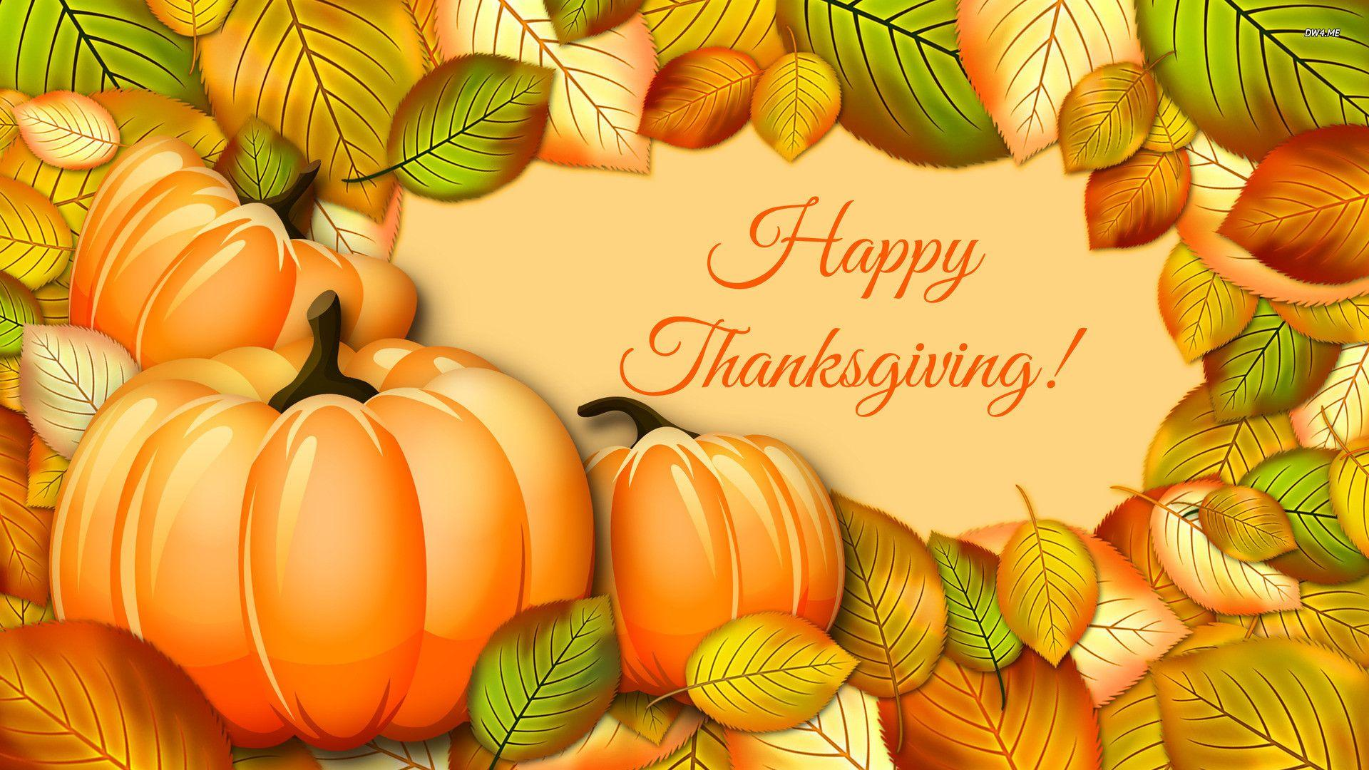 Thanksgiving Wallpaper 1920x1080 (73+ images)