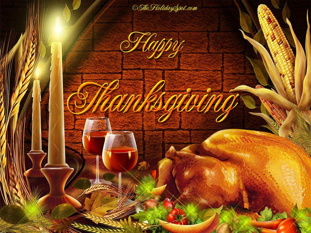 HD Thanksgiving Day Wallpapers and Photos | HD Holidays Wallpapers