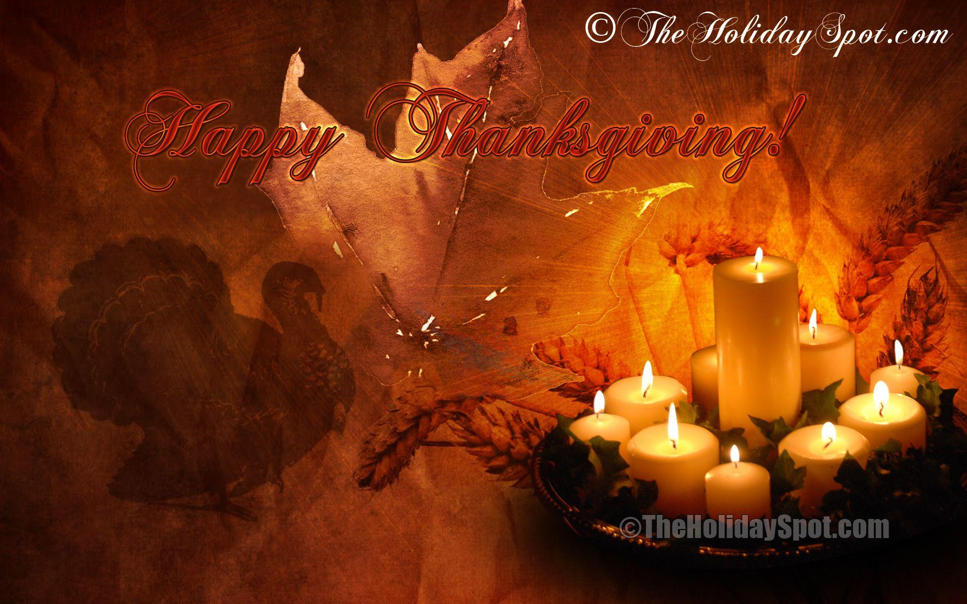 Thanksgiving Animated Wallpapers | Thanksgiving Day | Pinterest ...