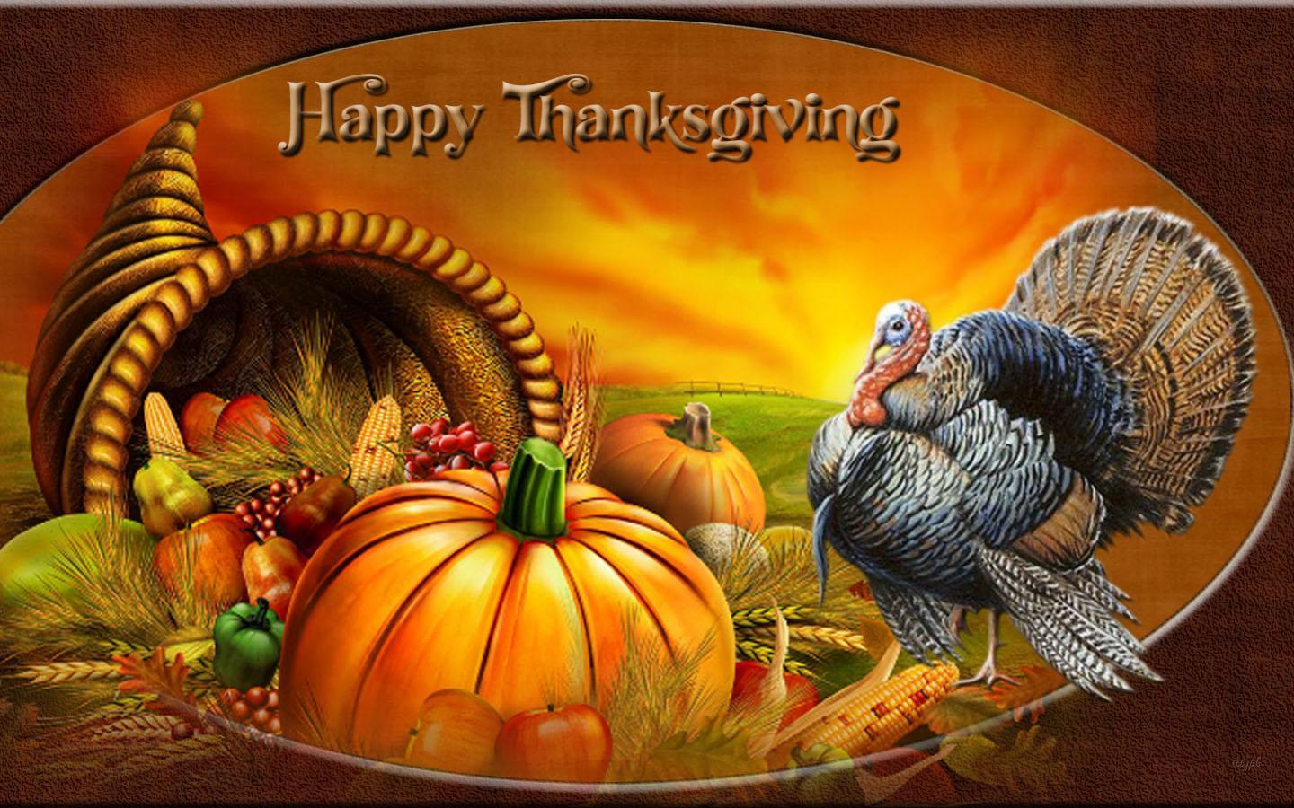 Happy Thanksgiving Wallpapers - Android Apps on Google Play