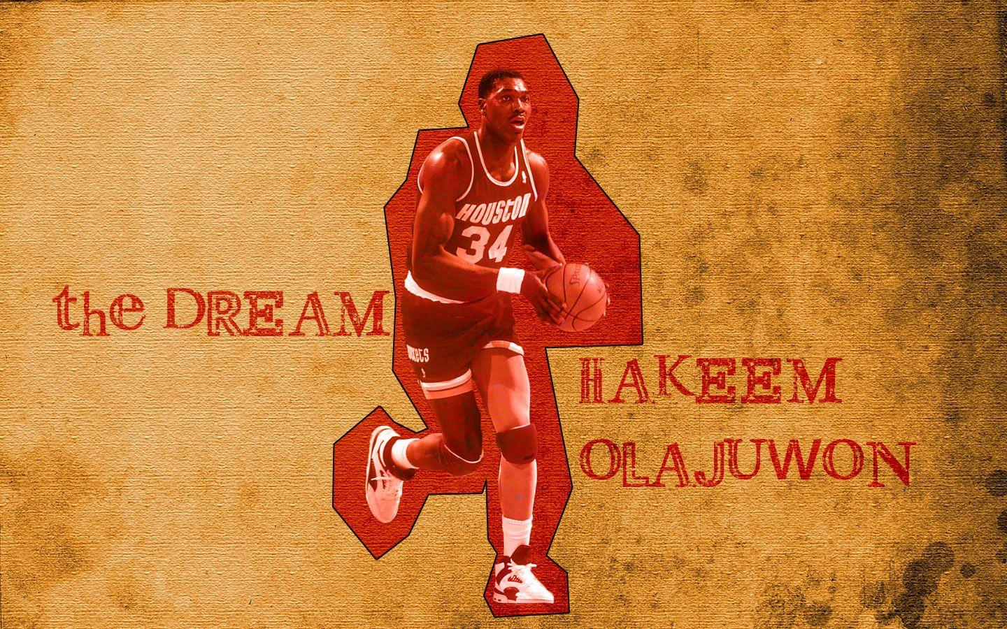 Hakeem Olajuwon Wallpapers