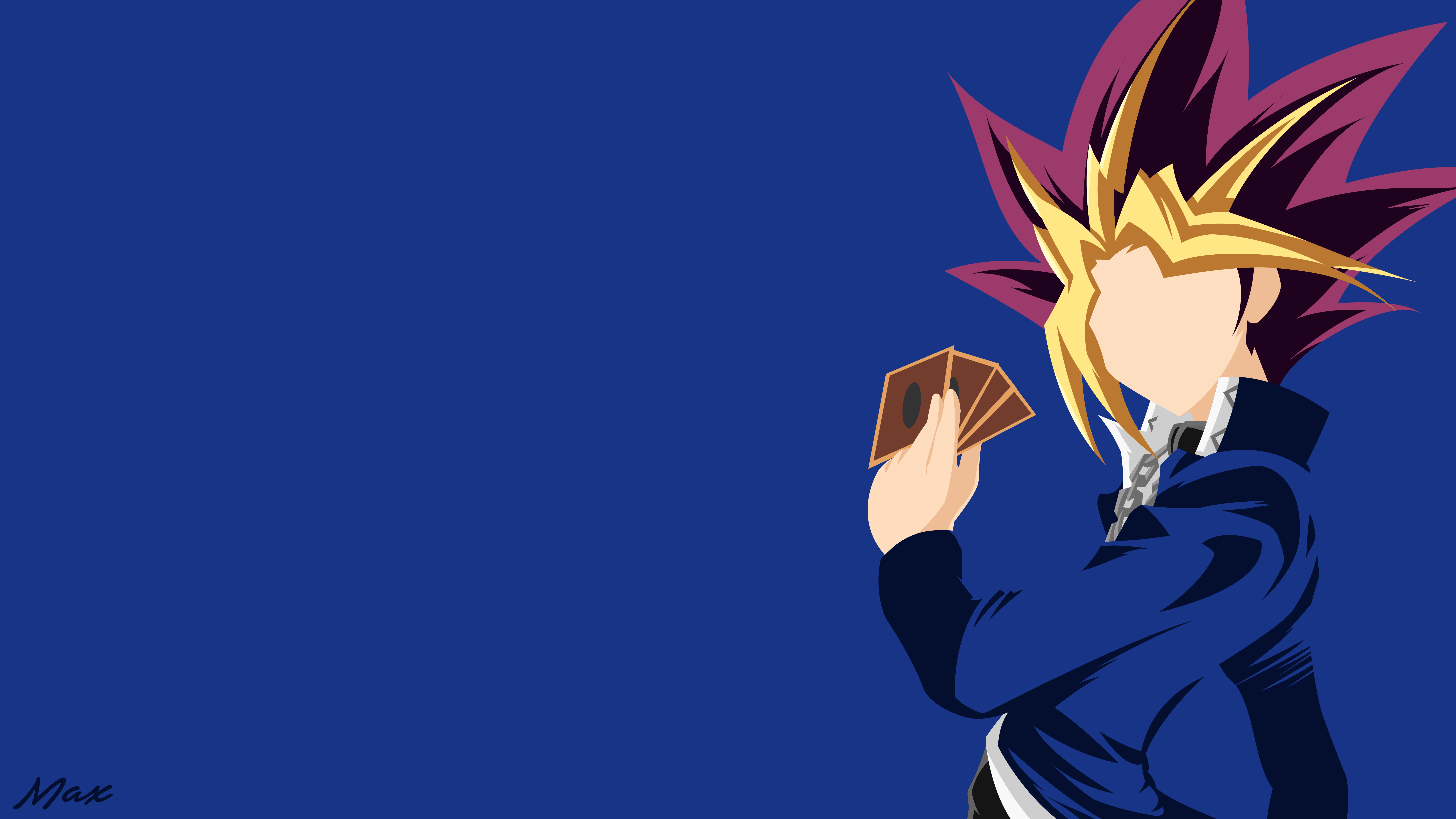 Yu-Gi-Oh! Wallpapers - Wallpaper Cave