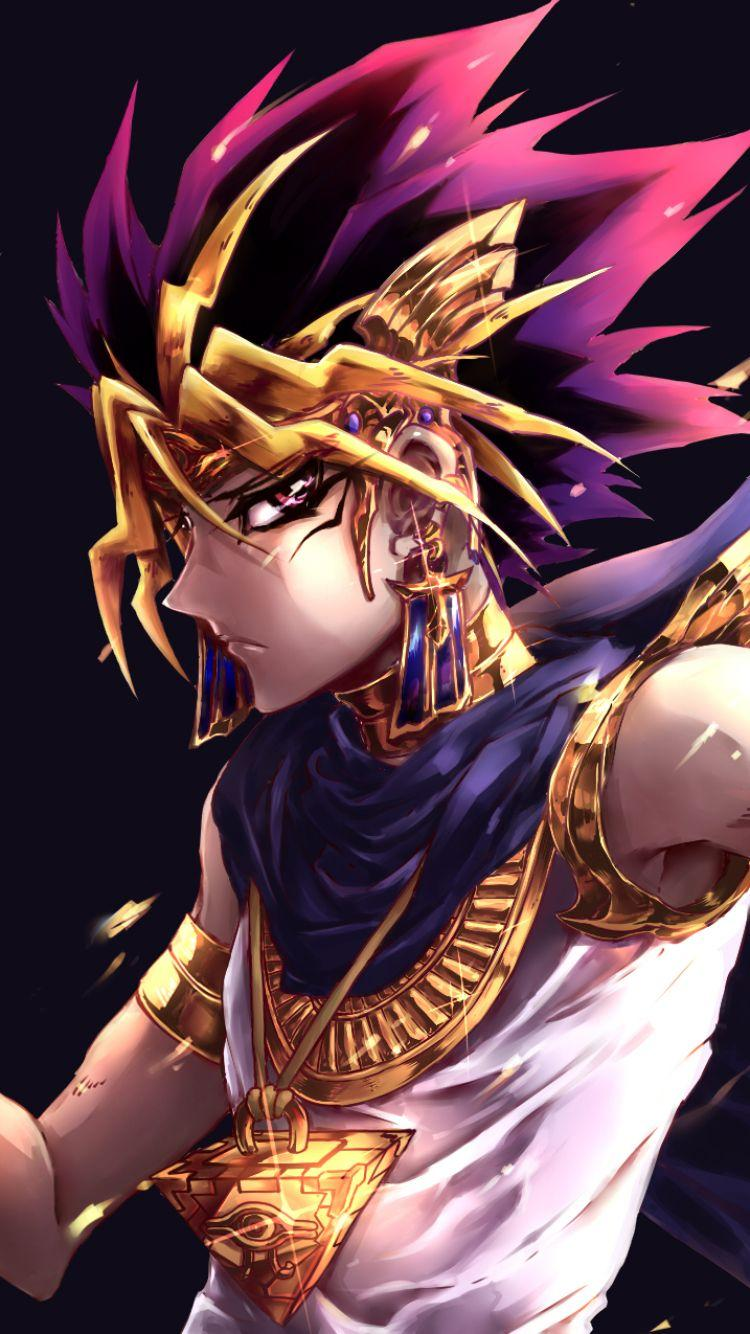 Yu Gi Oh Iphone Wallpapers Wallpaper Cave
