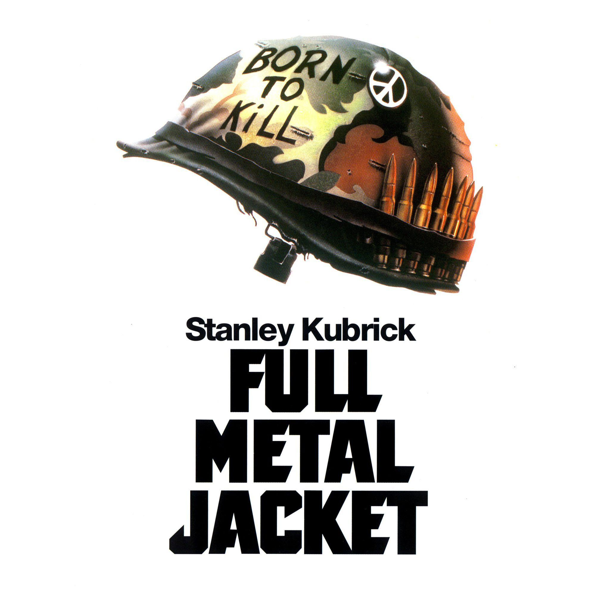 Full Metal Jacket Phone Wallpaper Moviemania