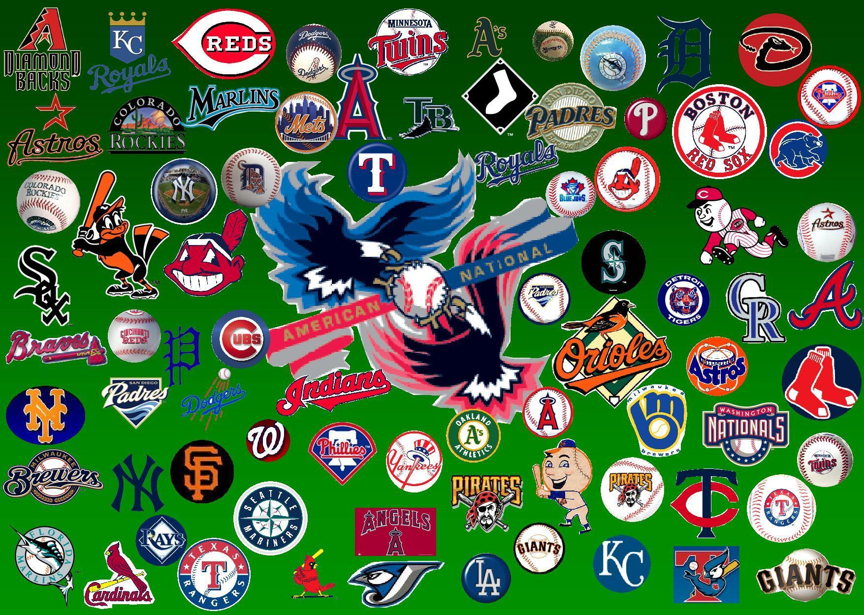 Baseball Team Wallpapers Full HD Wallpaper