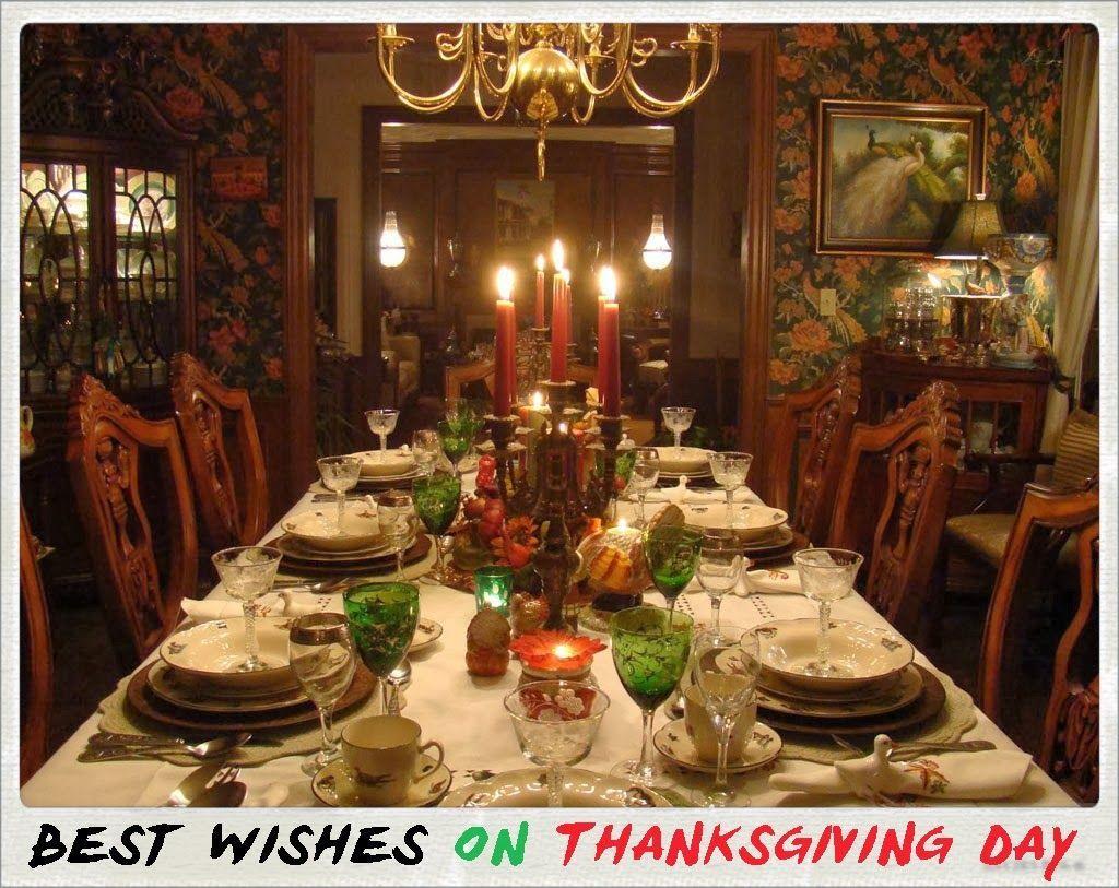 Interior: Thanksgiving Decorations Wallpapers for Table ...